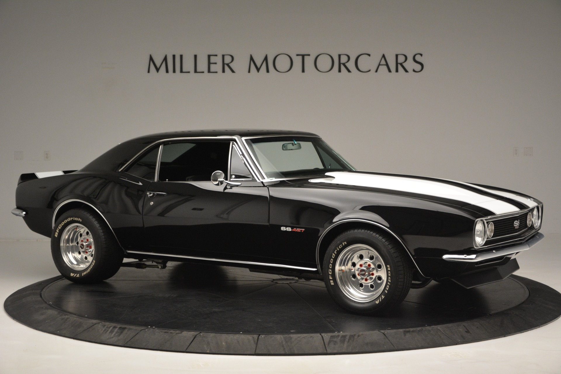 Used 1967 Chevrolet Camaro SS Tribute  For Sale In Greenwich, CT 2775_p12