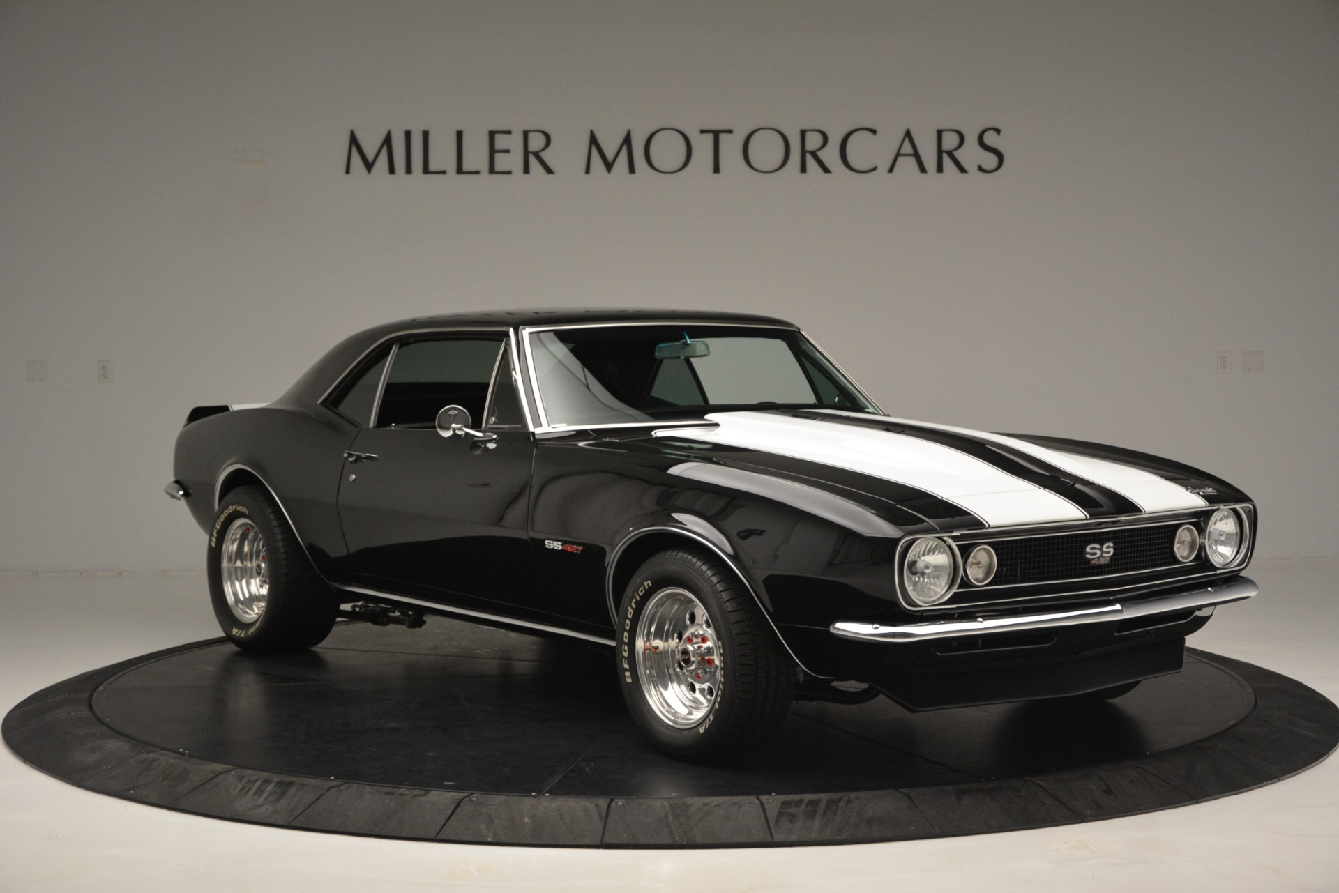 Used 1967 Chevrolet Camaro SS Tribute  For Sale In Greenwich, CT 2775_p13
