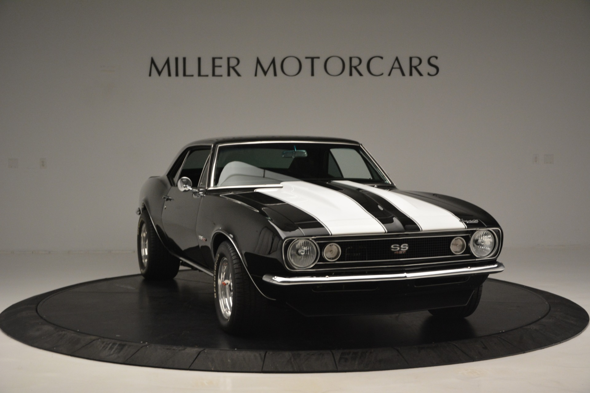Used 1967 Chevrolet Camaro SS Tribute  For Sale In Greenwich, CT 2775_p14