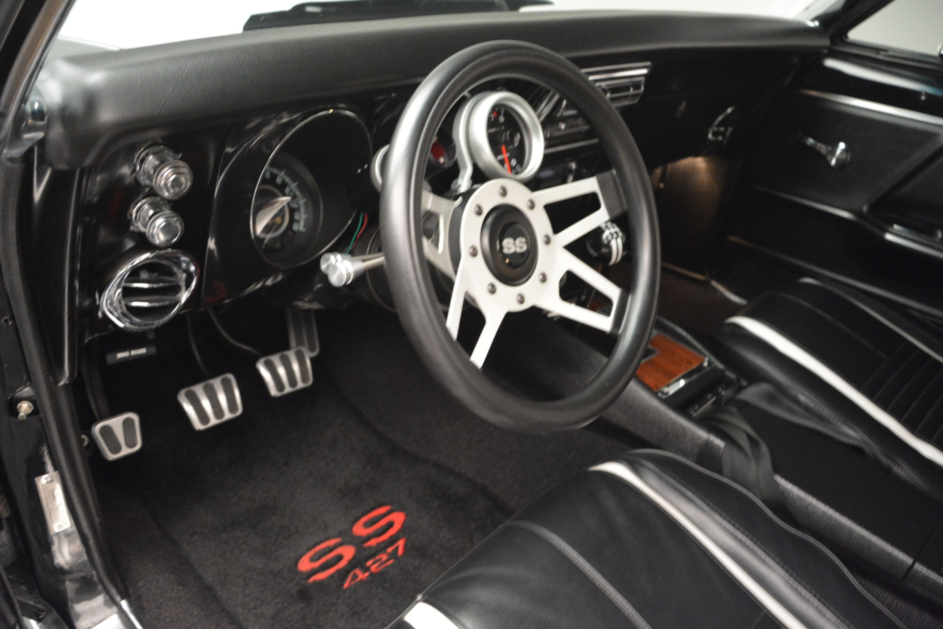 Used 1967 Chevrolet Camaro SS Tribute  For Sale In Greenwich, CT 2775_p18