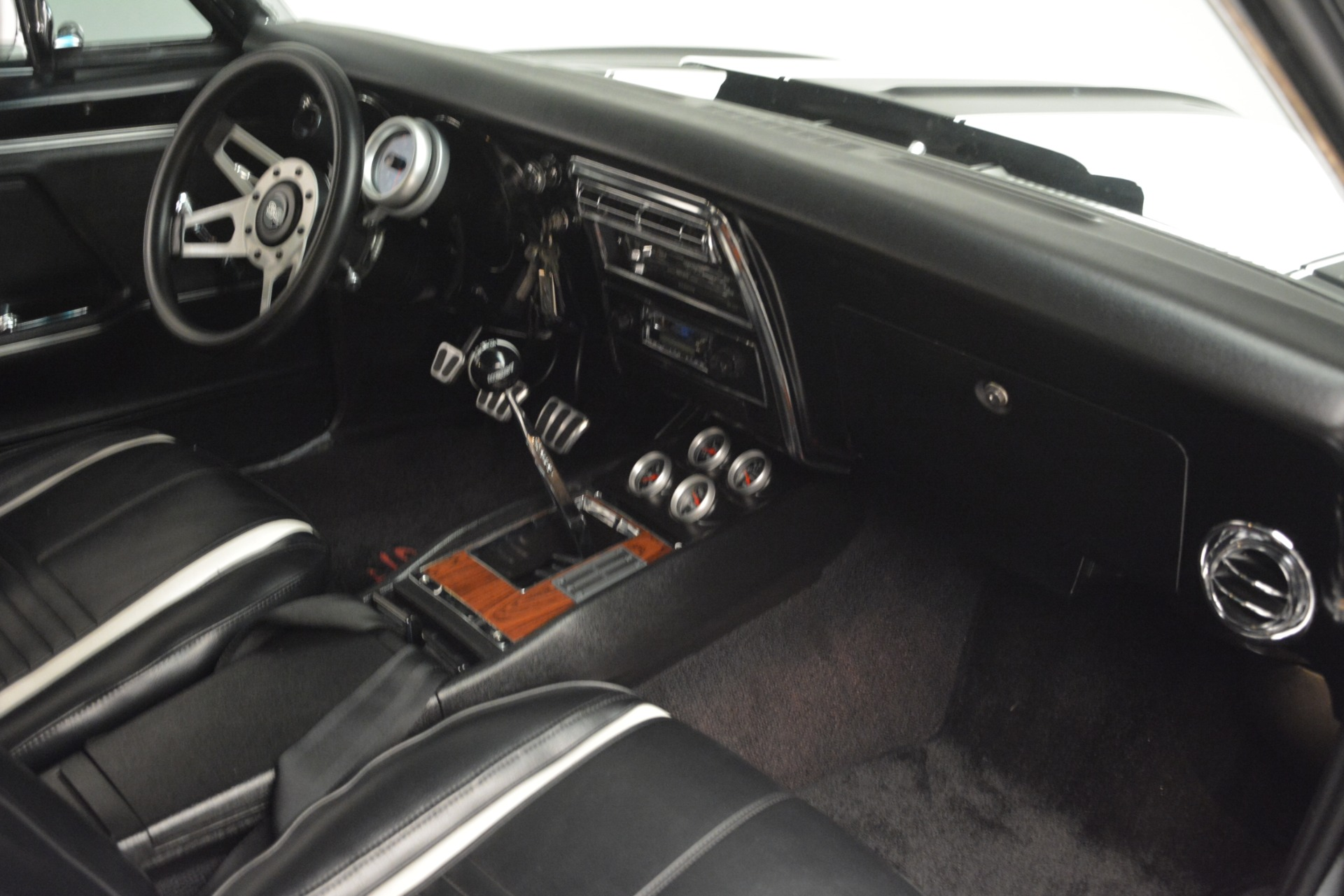 Used 1967 Chevrolet Camaro SS Tribute  For Sale In Greenwich, CT 2775_p21