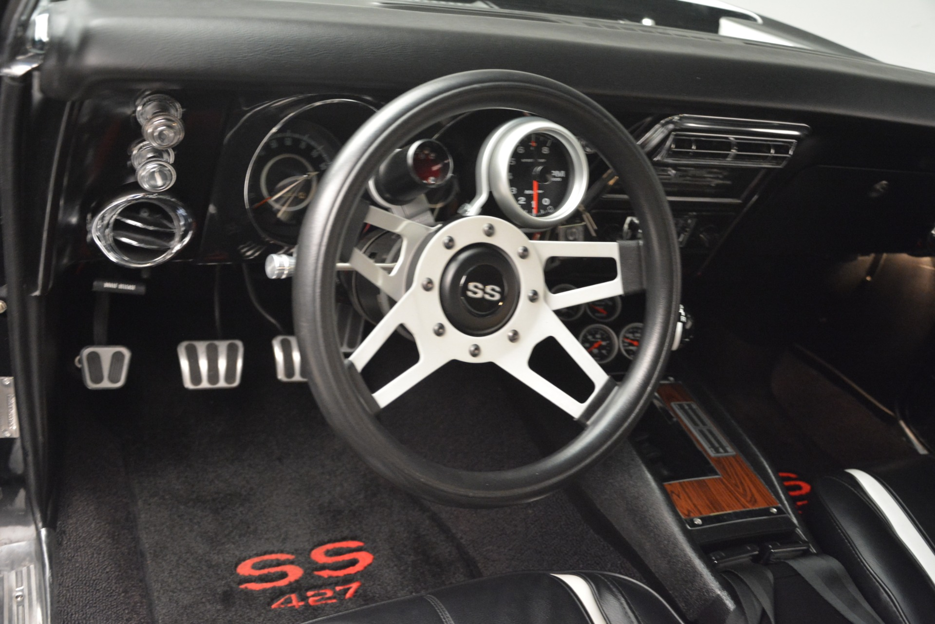 Used 1967 Chevrolet Camaro SS Tribute  For Sale In Greenwich, CT 2775_p23