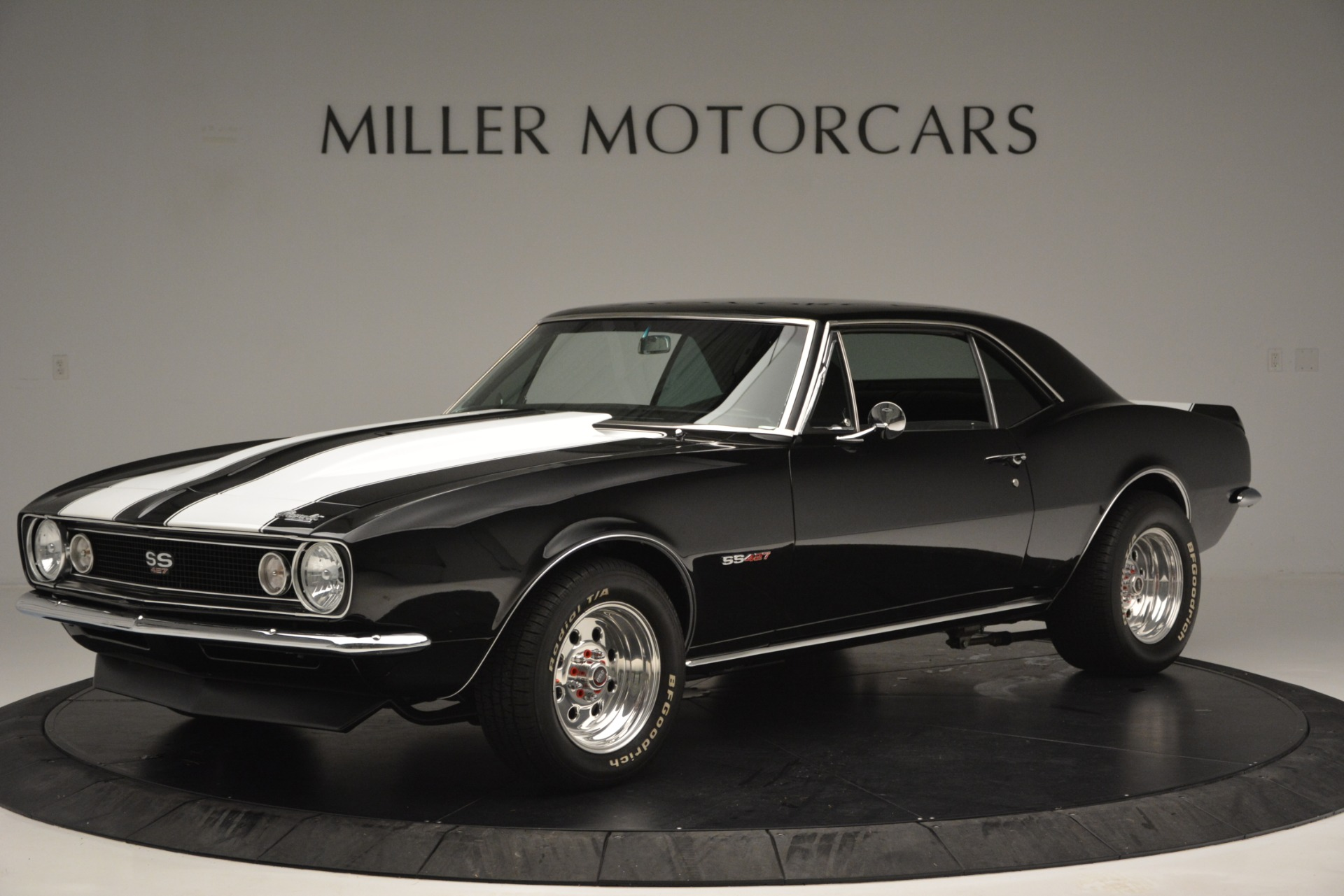Used 1967 Chevrolet Camaro SS Tribute  For Sale In Greenwich, CT 2775_p2