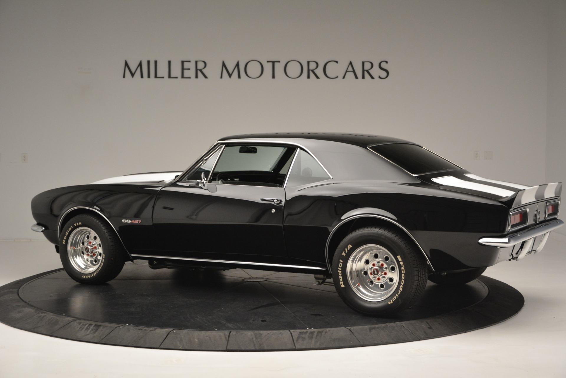 Used 1967 Chevrolet Camaro SS Tribute  For Sale In Greenwich, CT 2775_p5