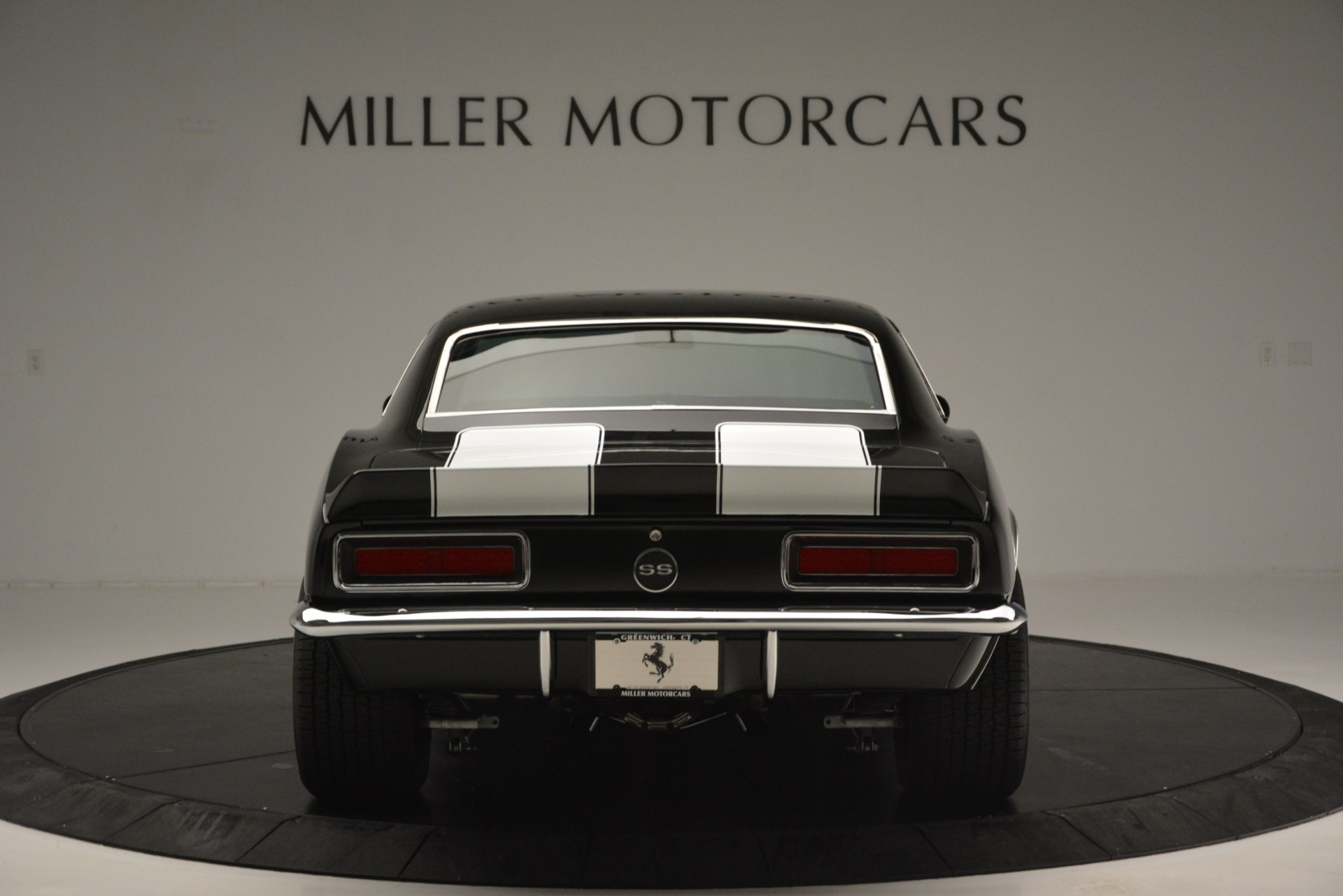 Used 1967 Chevrolet Camaro SS Tribute  For Sale In Greenwich, CT 2775_p7
