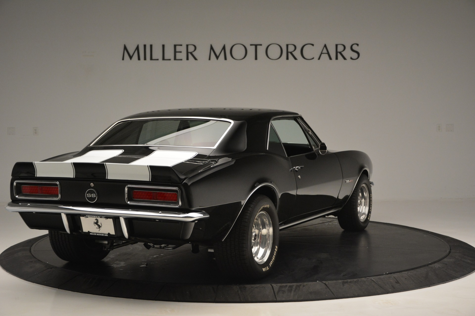 Used 1967 Chevrolet Camaro SS Tribute  For Sale In Greenwich, CT 2775_p9