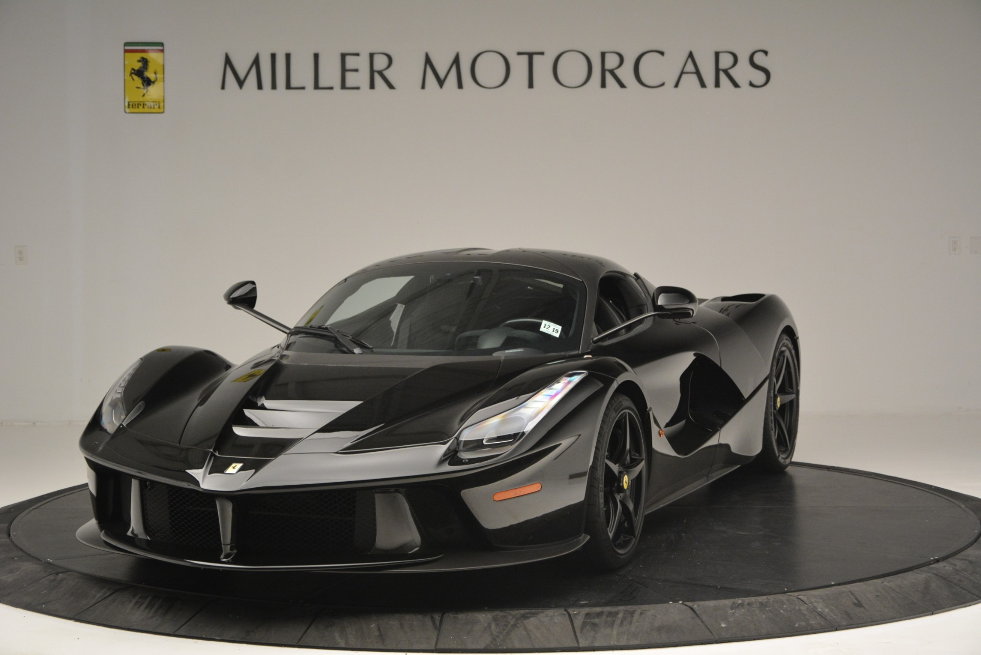 Ferrari Laferrari For Sale >> 2014 Ferrari Laferrari Stock 4524c For Sale Near Greenwich