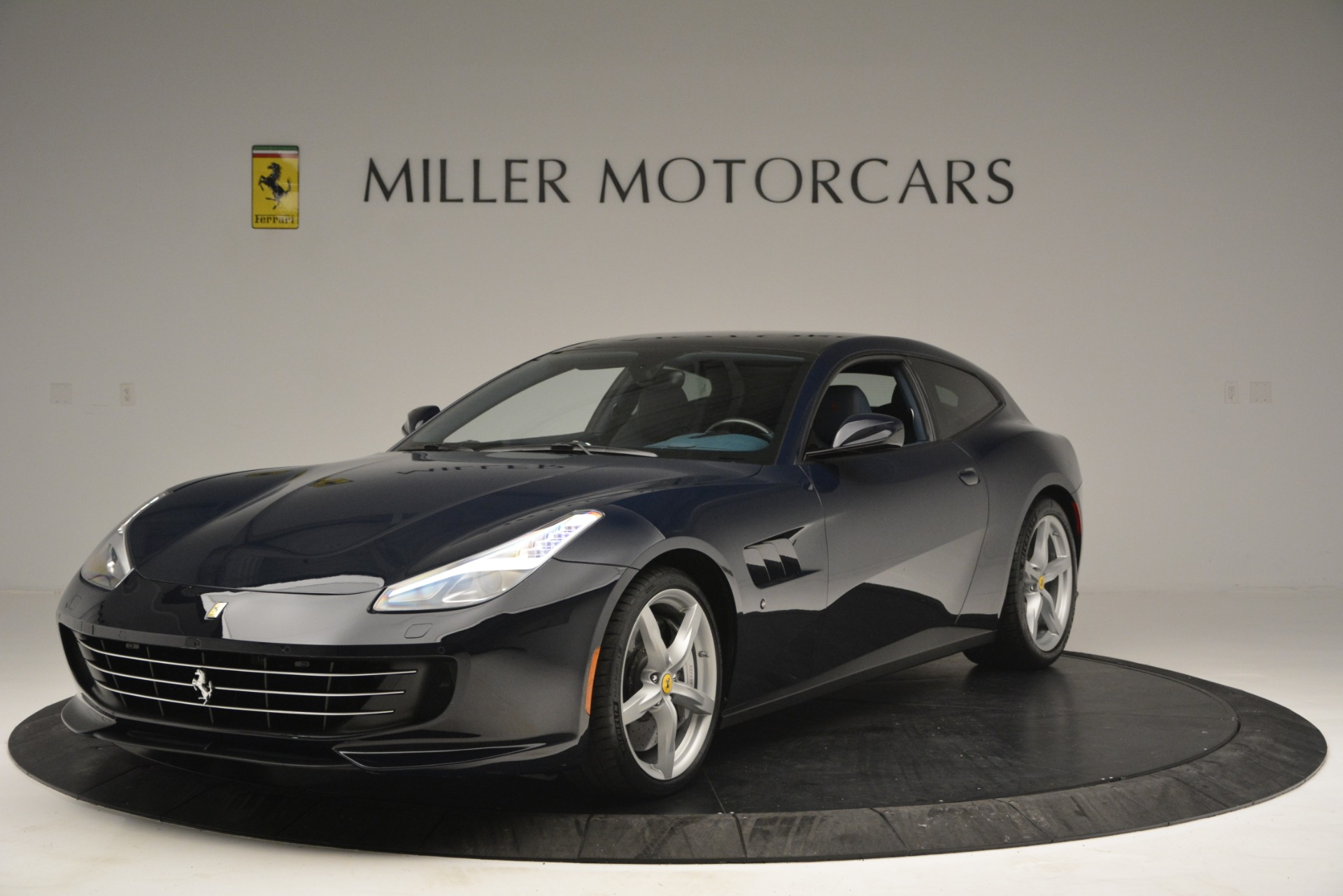 Used 2018 Ferrari GTC4Lusso  For Sale In Greenwich, CT