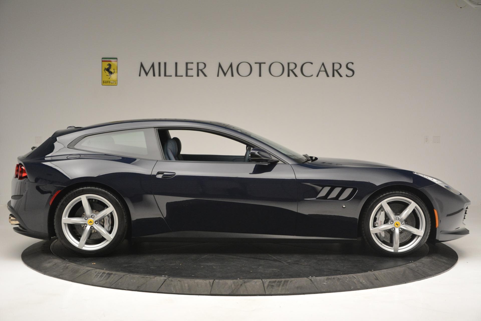 Used 2018 Ferrari GTC4Lusso  For Sale In Greenwich, CT 2777_p9