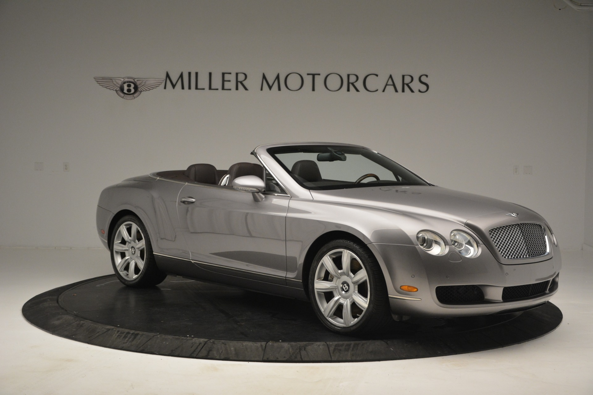 Used 2009 Bentley Continental GT GT For Sale In Greenwich, CT 2778_p10