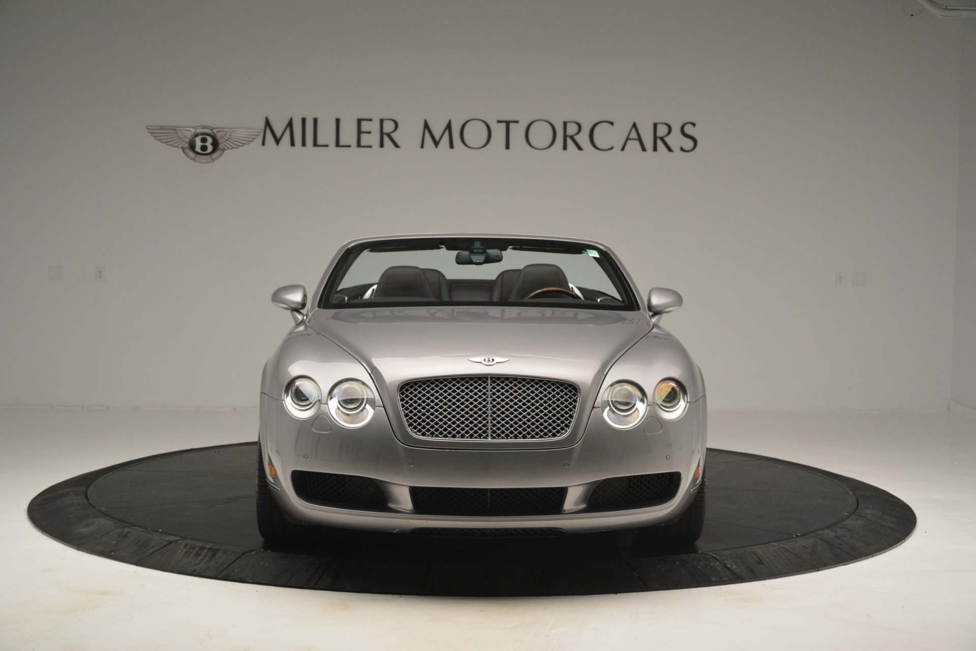 Used 2009 Bentley Continental GT GT For Sale In Greenwich, CT 2778_p12