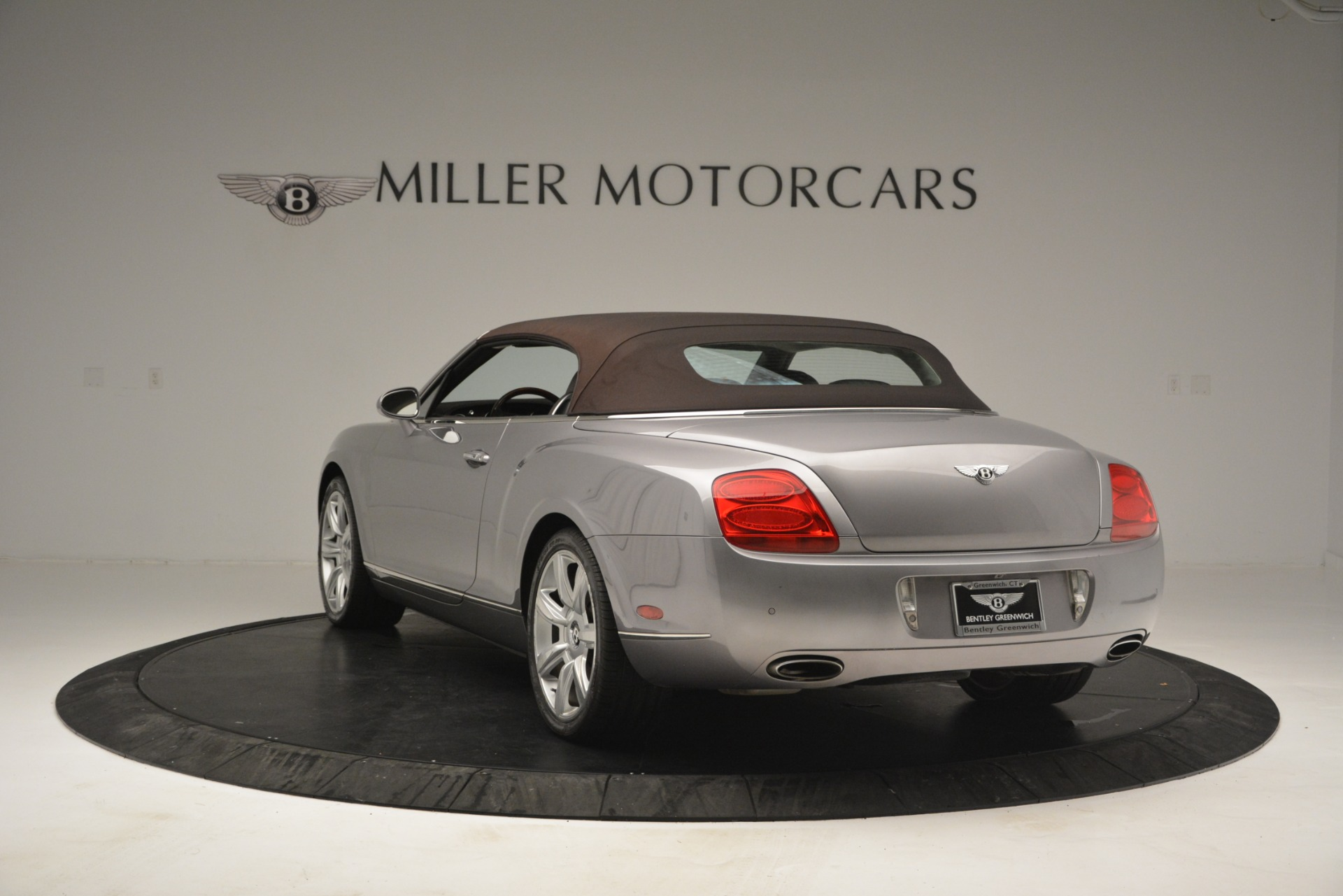 Used 2009 Bentley Continental GT GT For Sale In Greenwich, CT 2778_p15