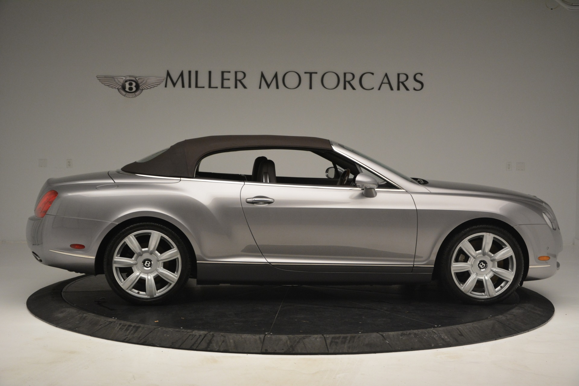 Used 2009 Bentley Continental GT GT For Sale In Greenwich, CT 2778_p18
