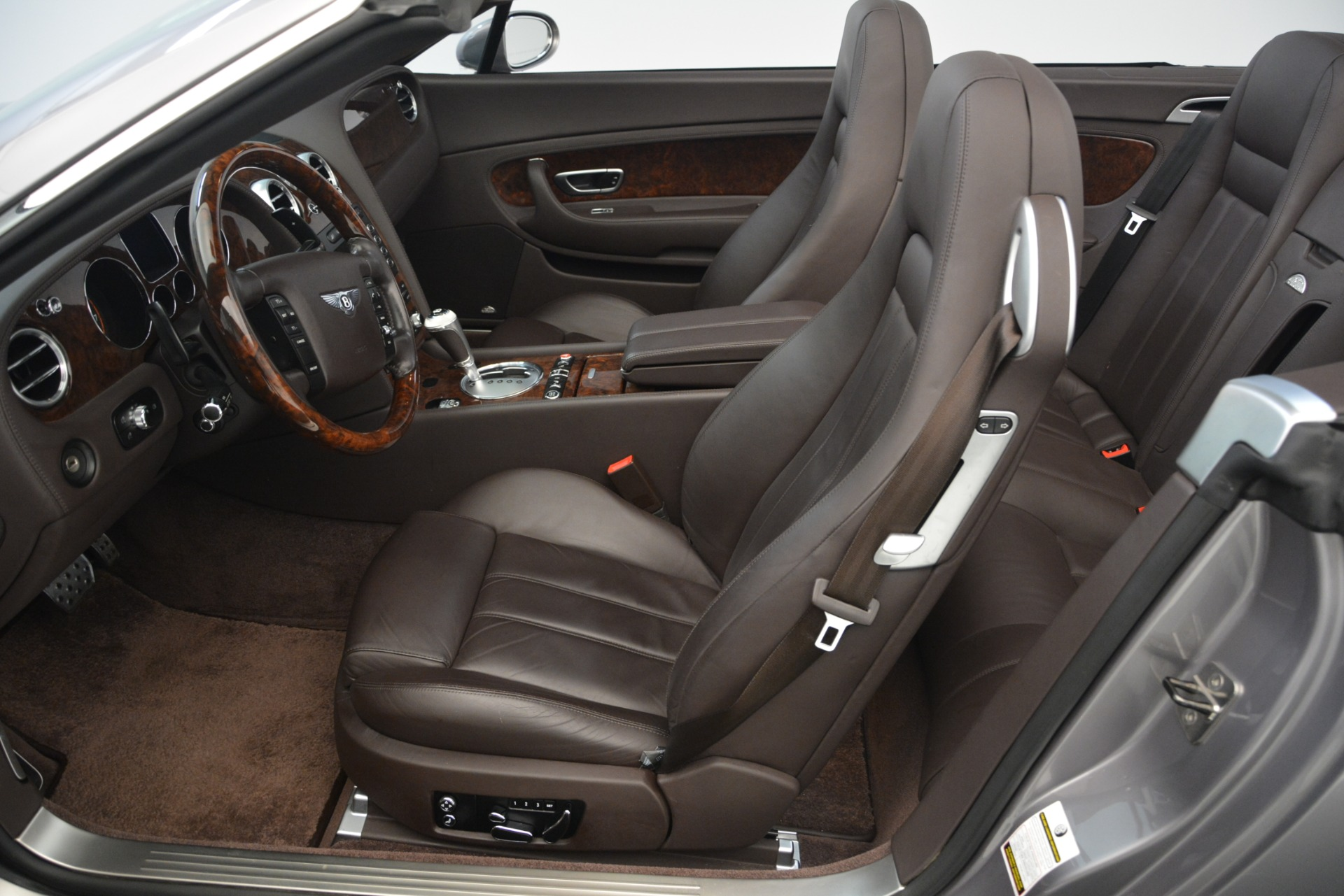 Used 2009 Bentley Continental GT GT For Sale In Greenwich, CT 2778_p24