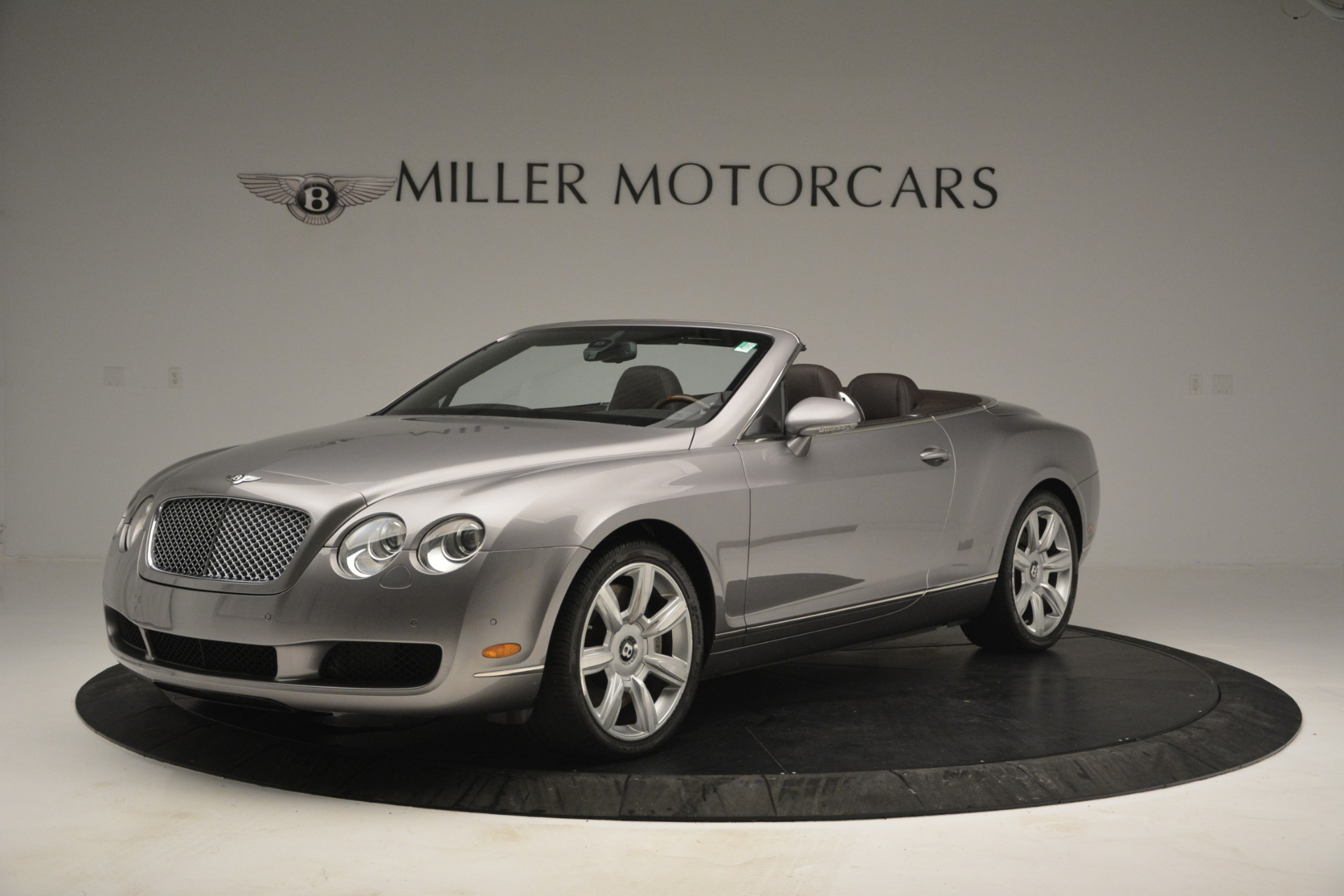 Used 2009 Bentley Continental GT GT For Sale In Greenwich, CT 2778_p2