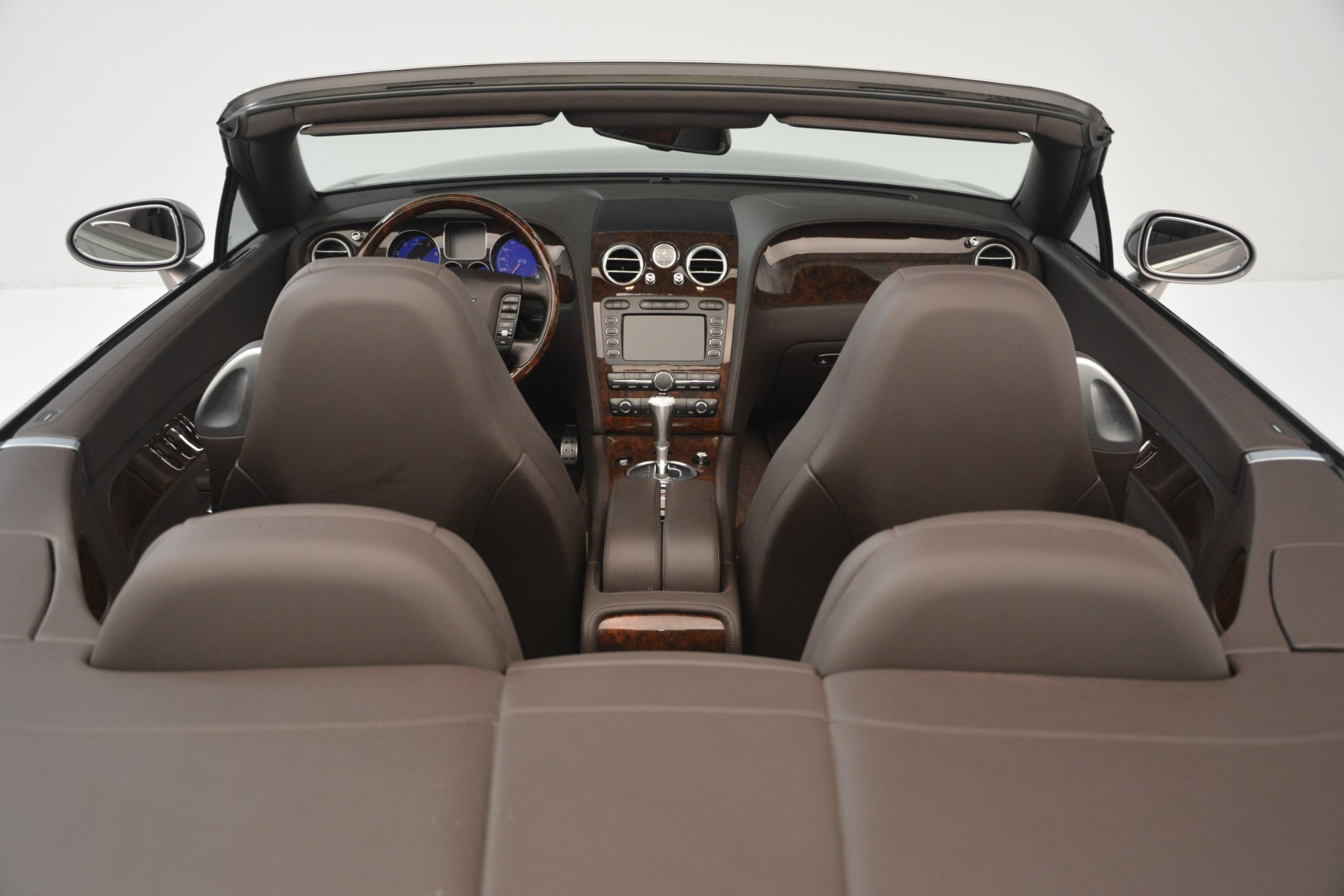 Used 2009 Bentley Continental GT GT For Sale In Greenwich, CT 2778_p32
