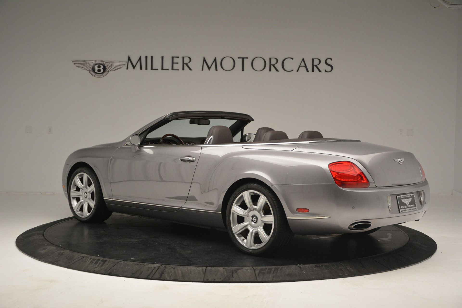 Used 2009 Bentley Continental GT GT For Sale In Greenwich, CT 2778_p4
