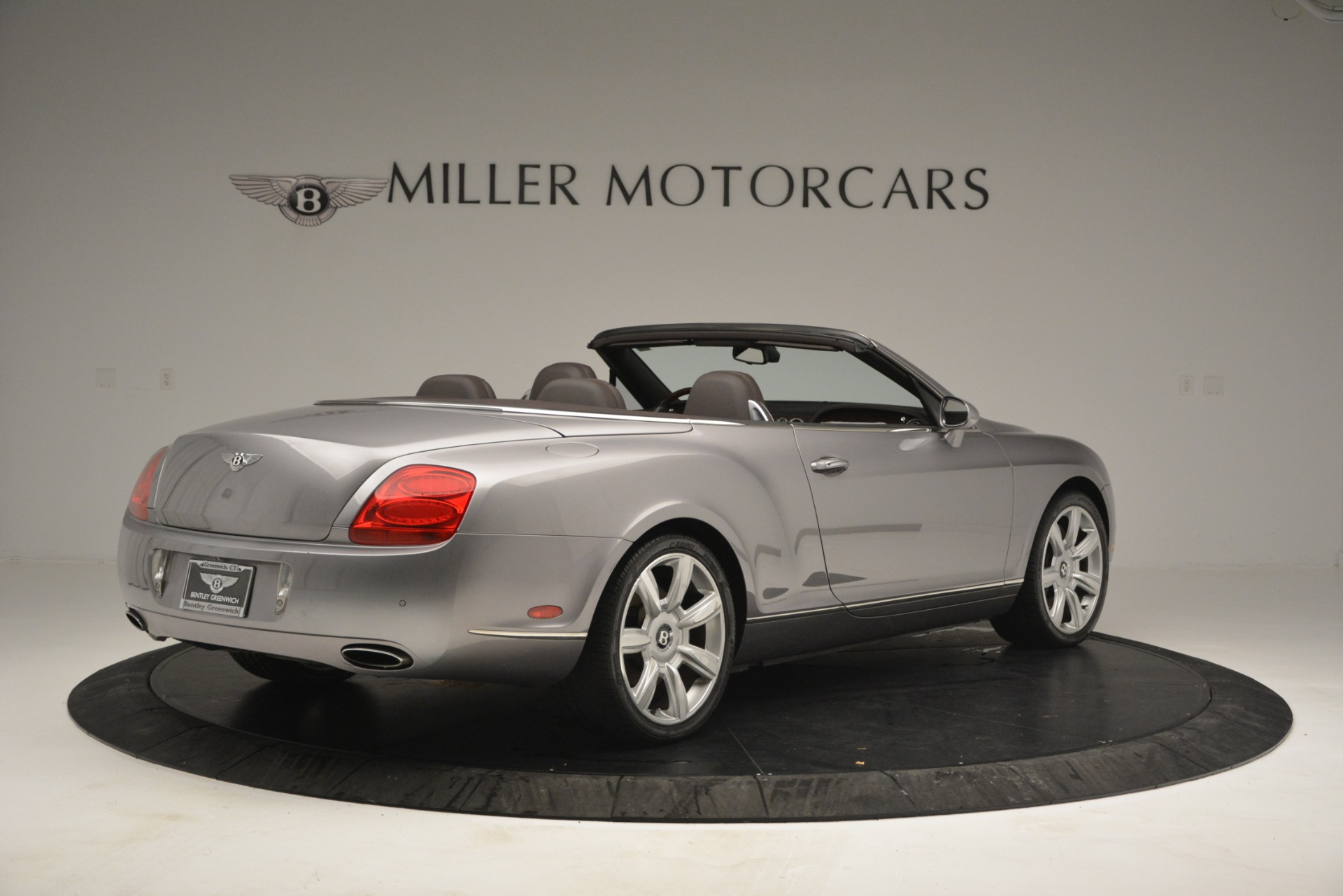 Used 2009 Bentley Continental GT GT For Sale In Greenwich, CT 2778_p8