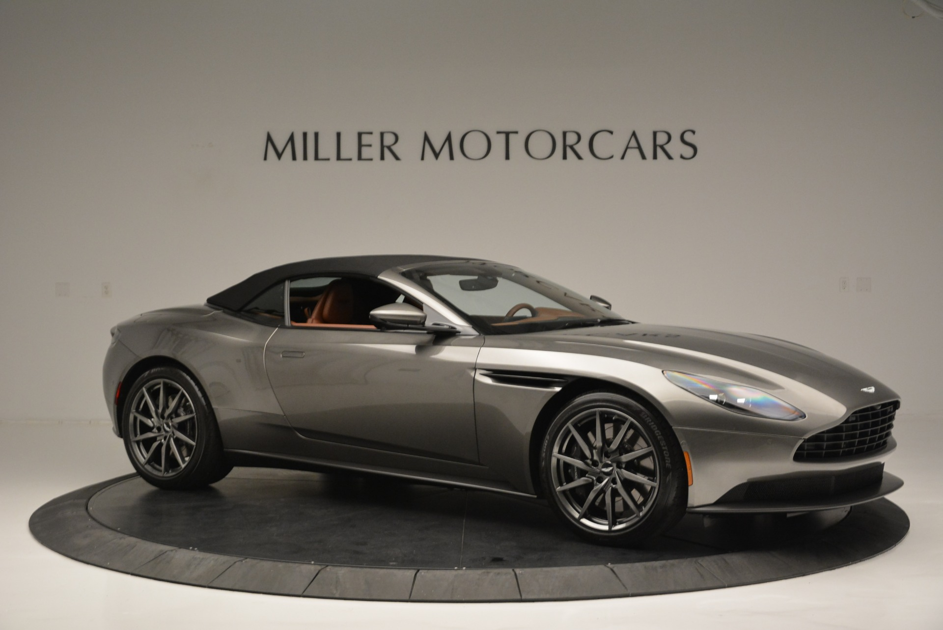 Used 2019 Aston Martin DB11 V8 Convertible For Sale In Greenwich, CT 2779_p17