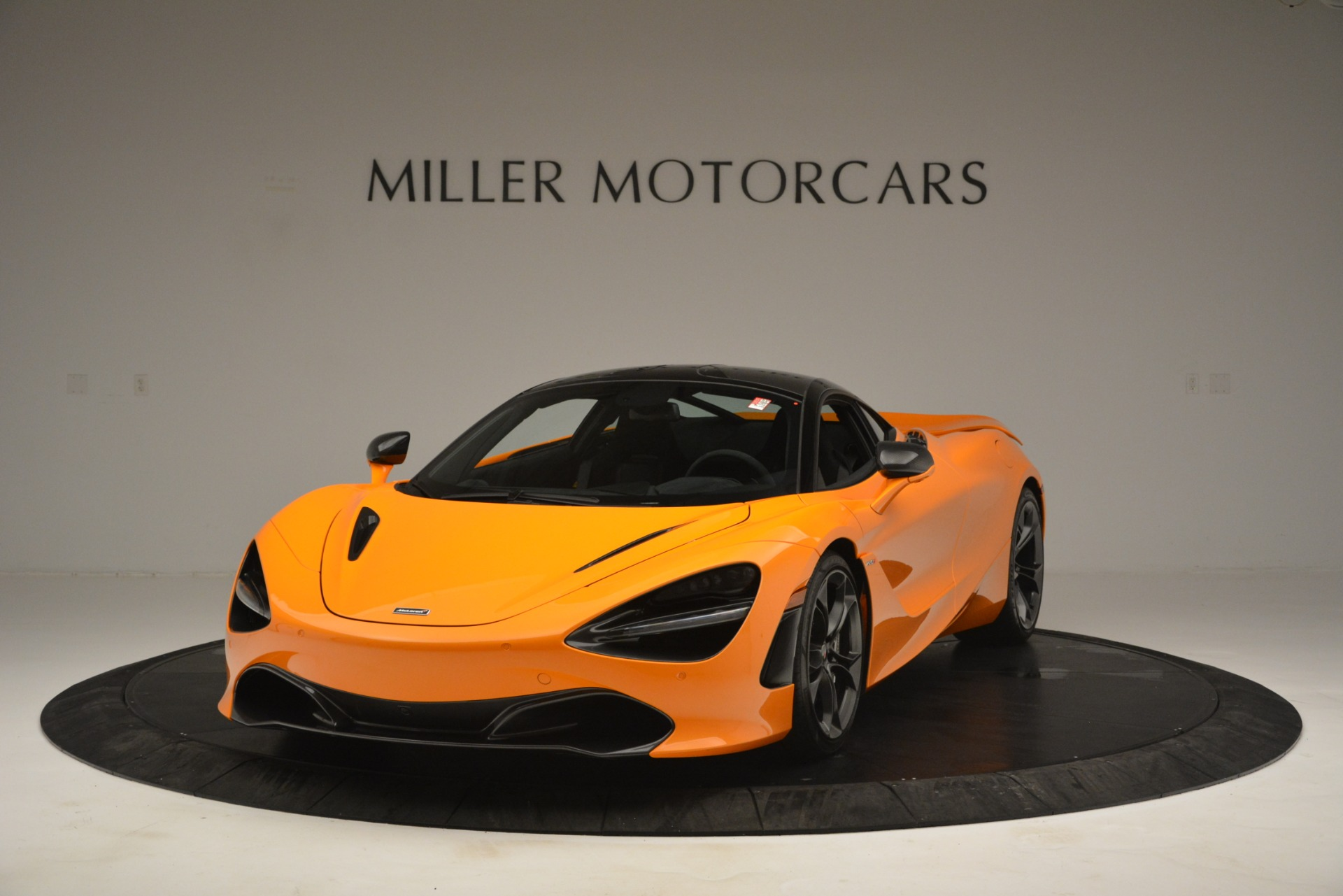 Used 2018 McLaren 720S Performance For Sale In Greenwich, CT 2780_main