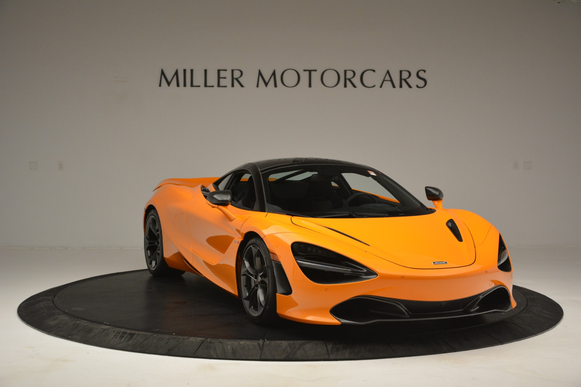 Used 2018 McLaren 720S Performance For Sale In Greenwich, CT 2780_p11