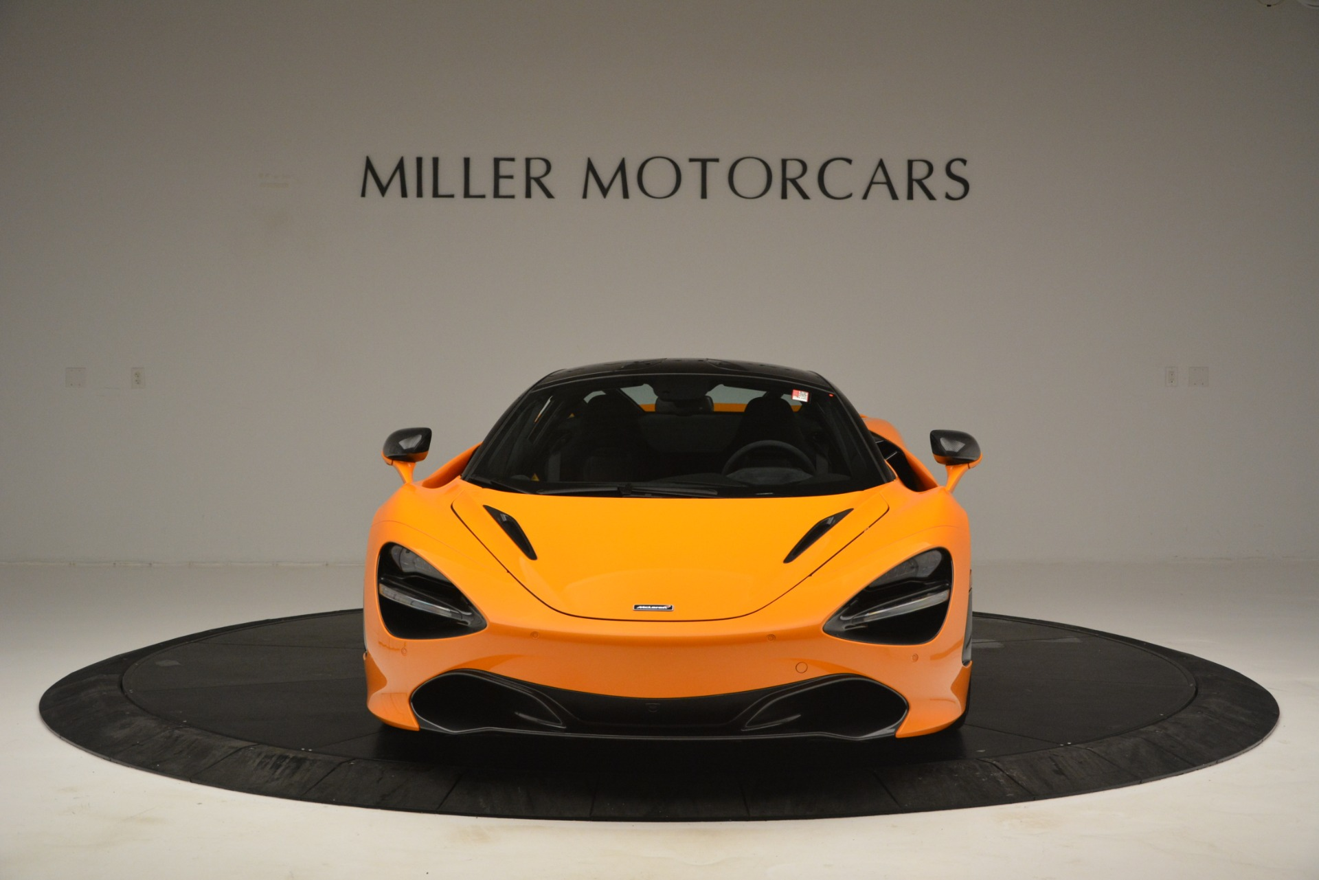 Used 2018 McLaren 720S Performance For Sale In Greenwich, CT 2780_p12