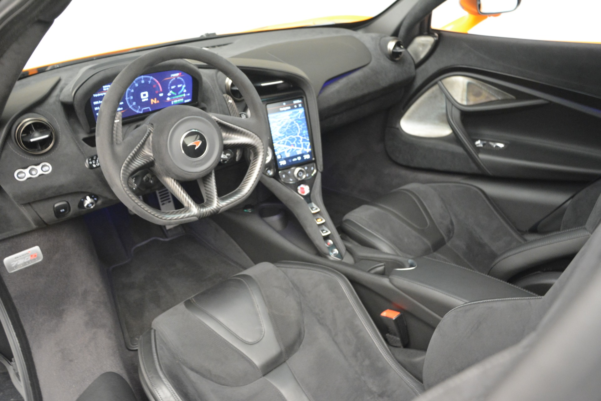 Used 2018 McLaren 720S Performance For Sale In Greenwich, CT 2780_p16