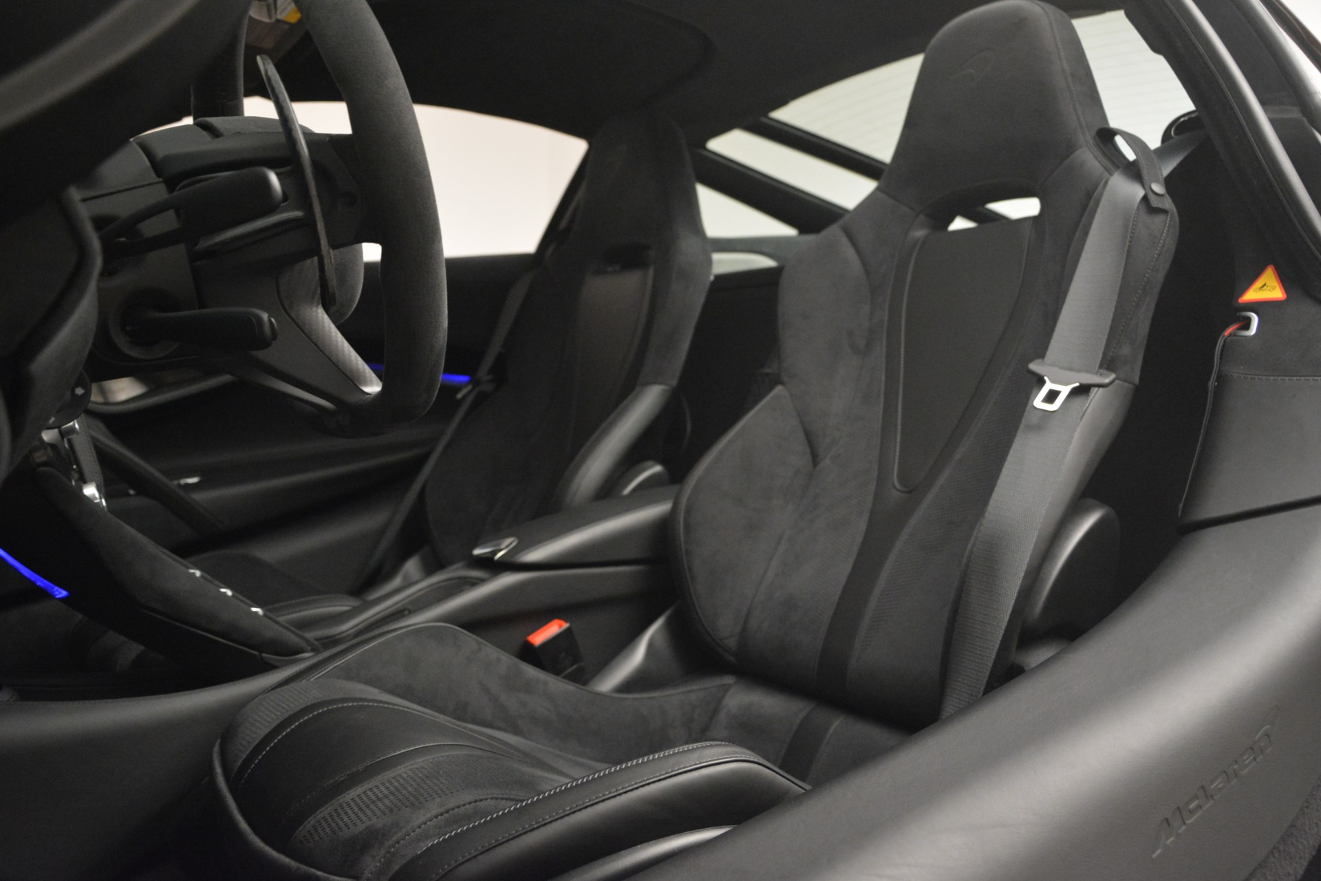 Used 2018 McLaren 720S Performance For Sale In Greenwich, CT 2780_p18
