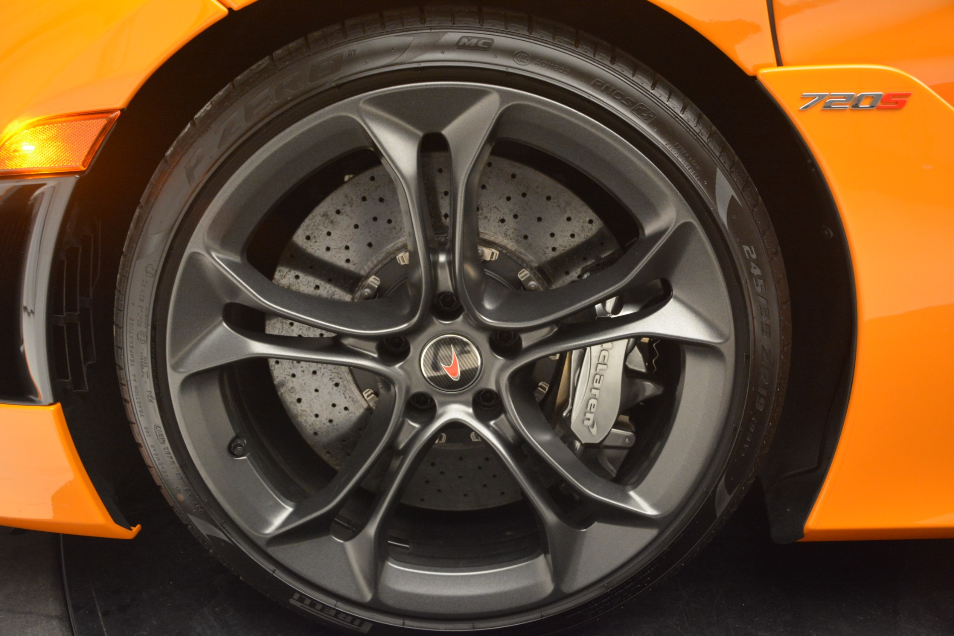 Used 2018 McLaren 720S Performance For Sale In Greenwich, CT 2780_p22