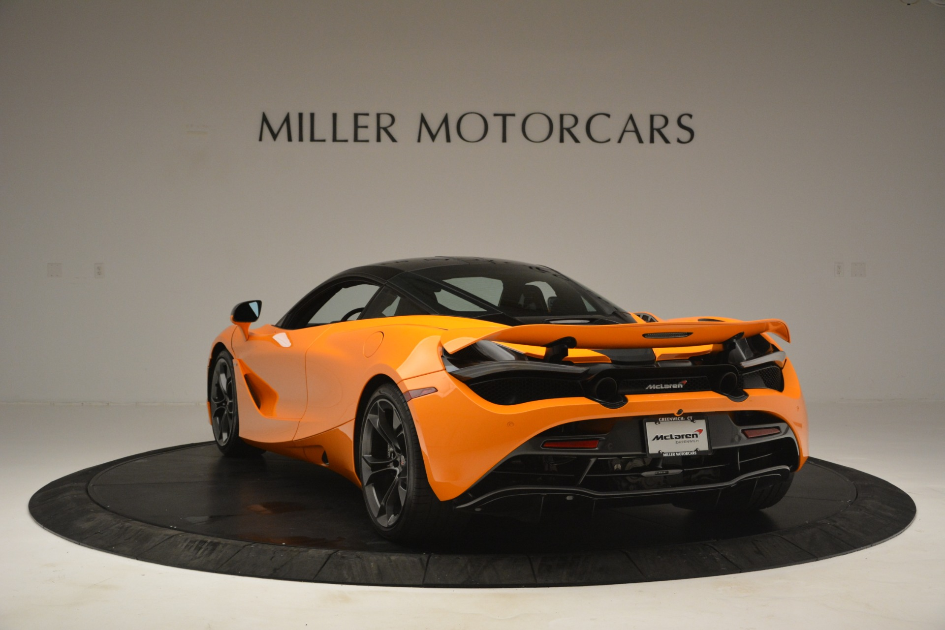 Used 2018 McLaren 720S Performance For Sale In Greenwich, CT 2780_p5