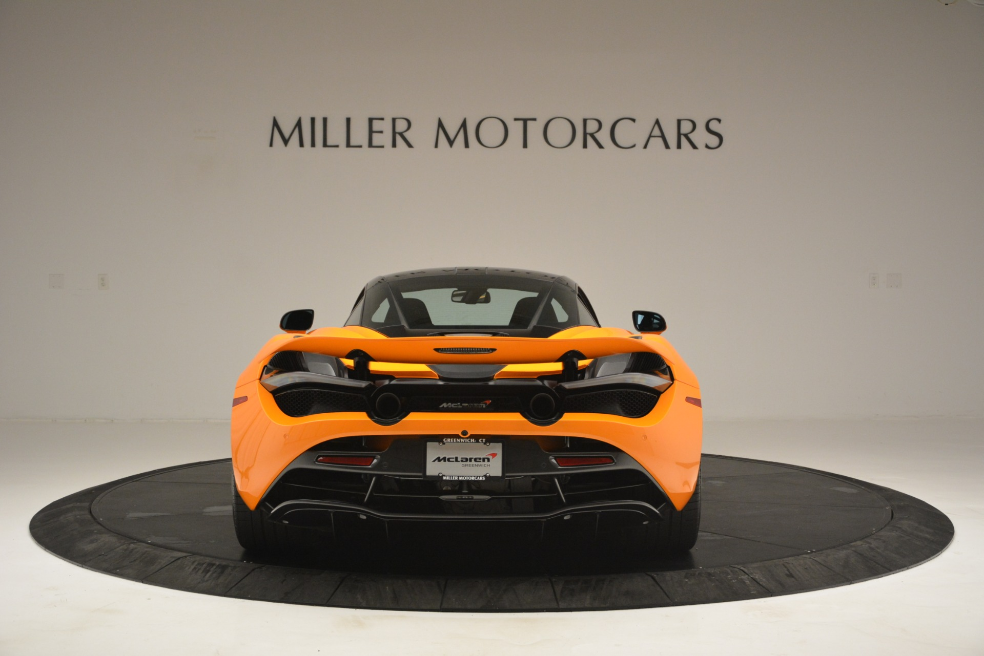 Used 2018 McLaren 720S Performance For Sale In Greenwich, CT 2780_p6