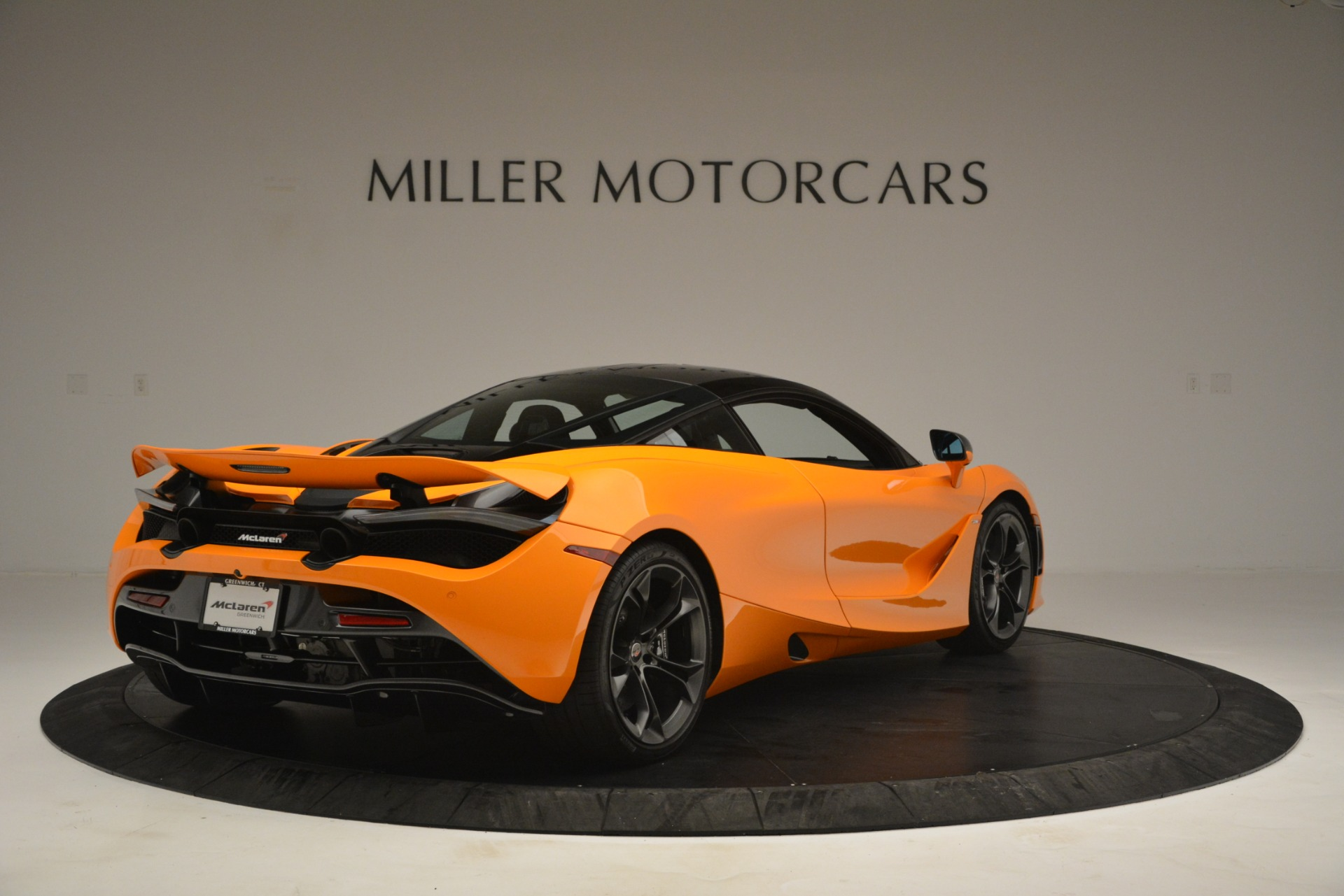 Used 2018 McLaren 720S Performance For Sale In Greenwich, CT 2780_p7