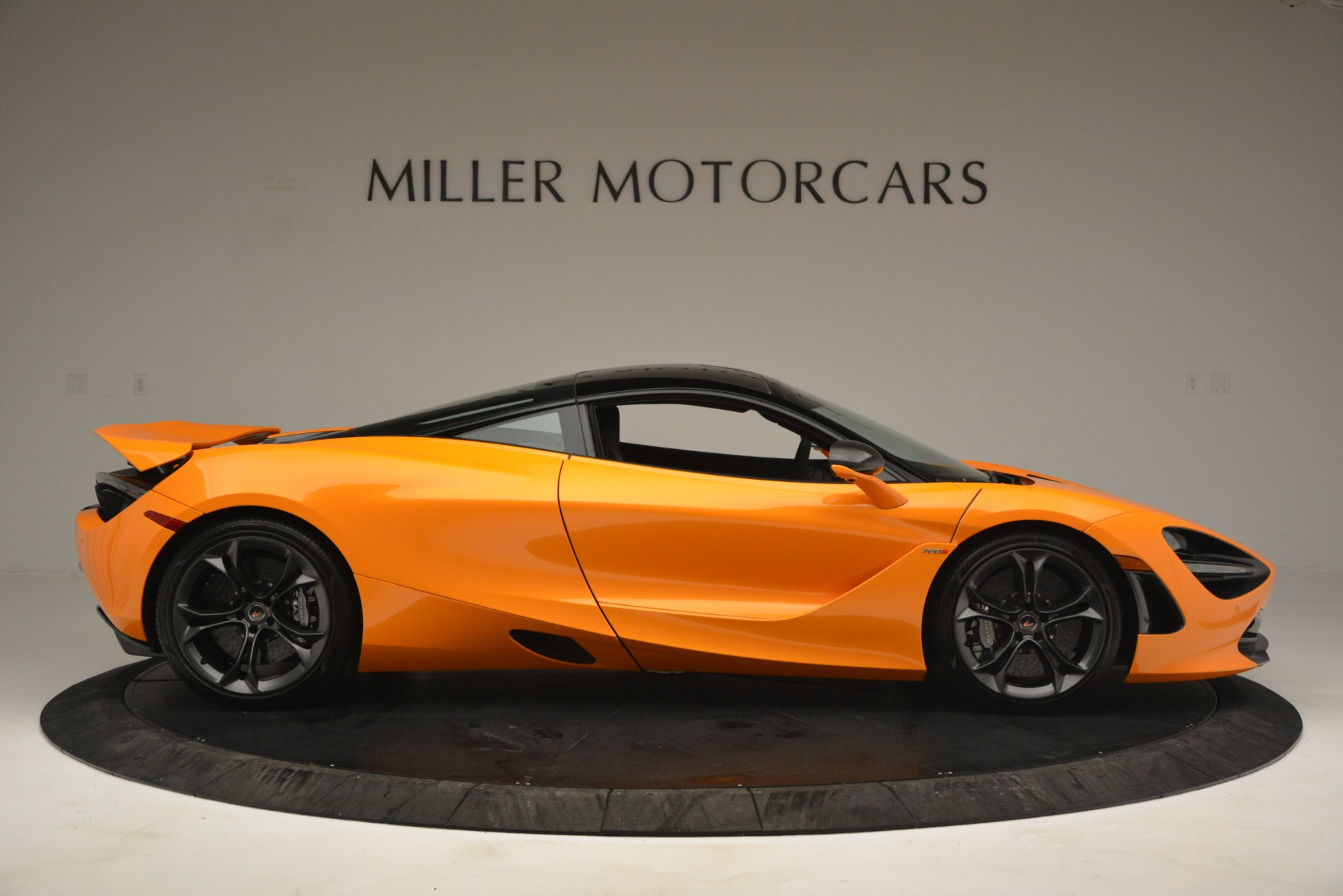 Used 2018 McLaren 720S Performance For Sale In Greenwich, CT 2780_p9