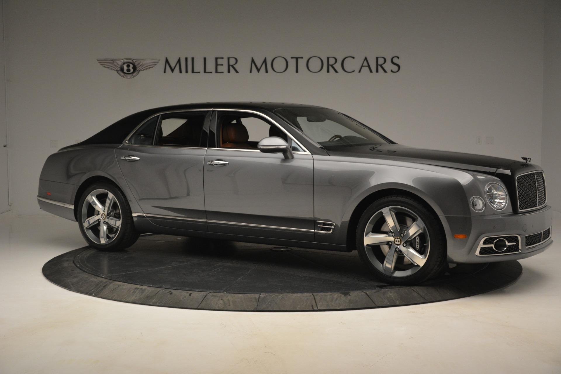New 2019 Bentley Mulsanne Speed For Sale In Greenwich, CT 2786_p10