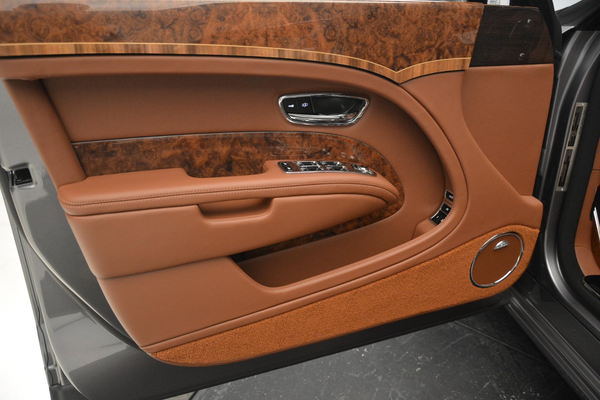 New 2019 Bentley Mulsanne Speed For Sale In Greenwich, CT 2786_p16