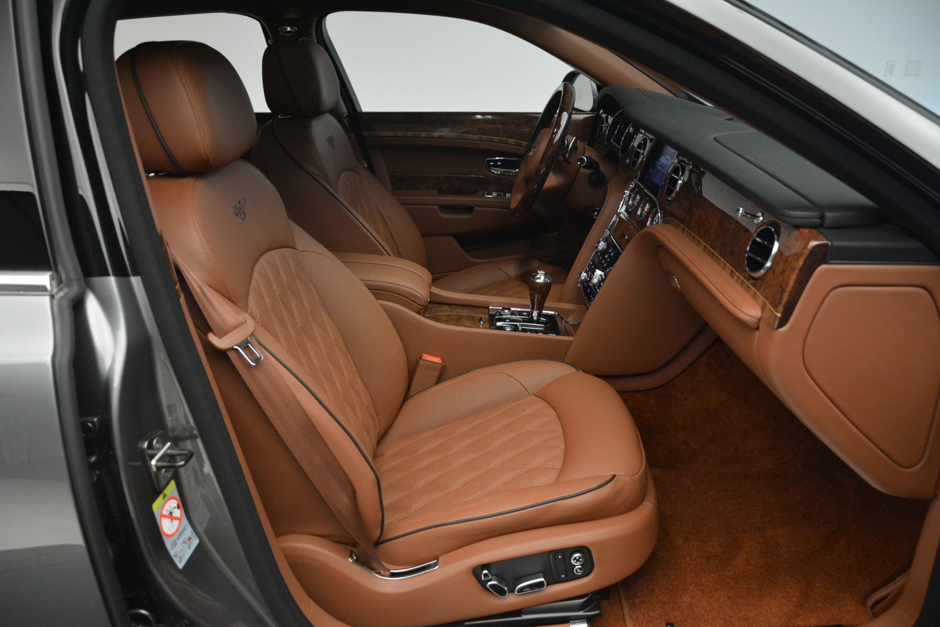 New 2019 Bentley Mulsanne Speed For Sale In Greenwich, CT 2786_p20