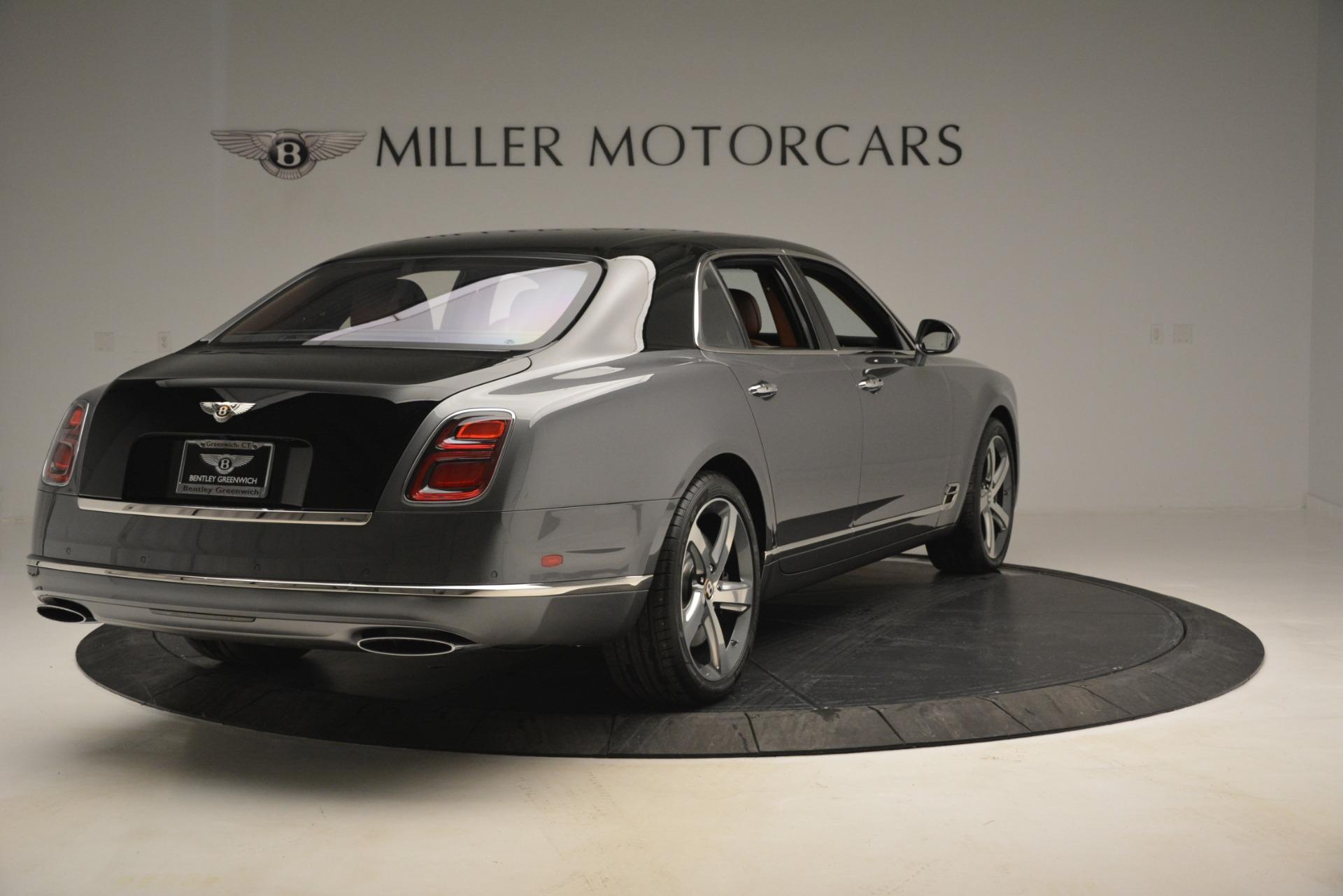 New 2019 Bentley Mulsanne Speed For Sale In Greenwich, CT 2786_p7