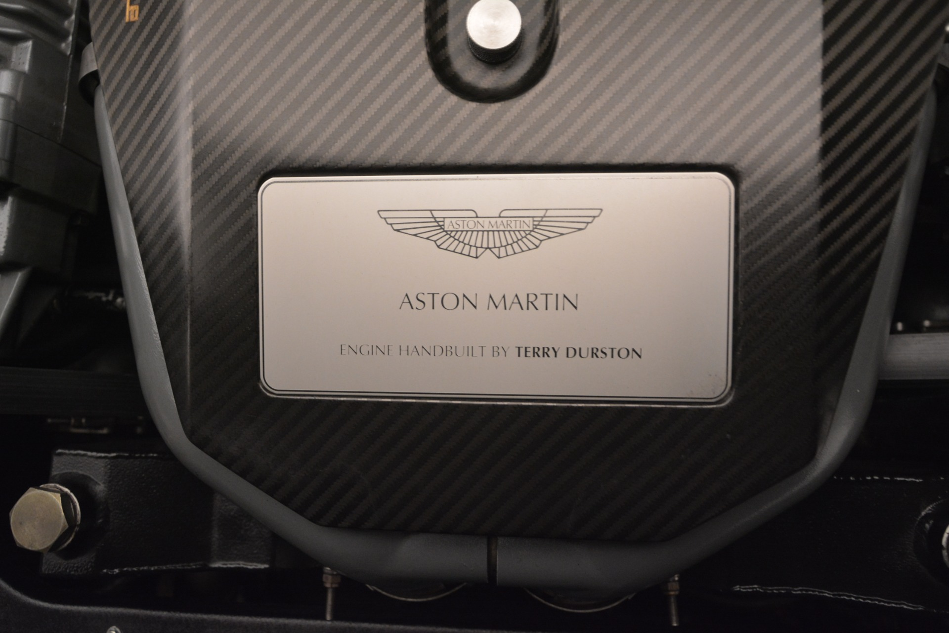 Used 1999 Aston Martin V8 Vantage Le Mans V600 Coupe For Sale In Greenwich, CT 2789_p31