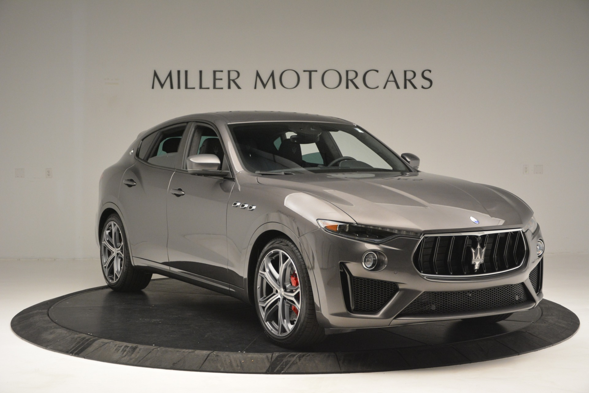 New 2019 Maserati Levante GTS For Sale In Greenwich, CT 2790_p11