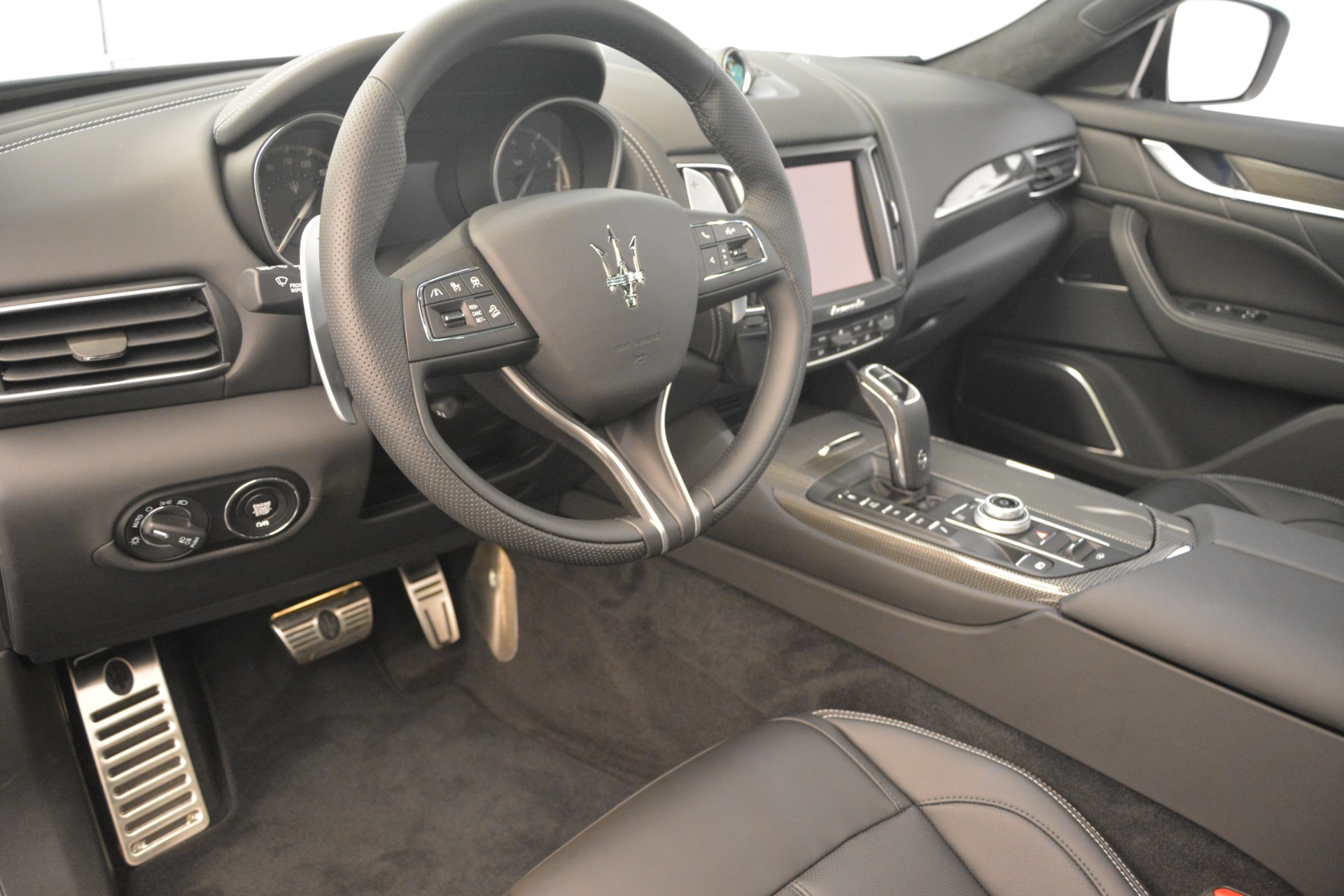 New 2019 Maserati Levante GTS For Sale In Greenwich, CT 2790_p13