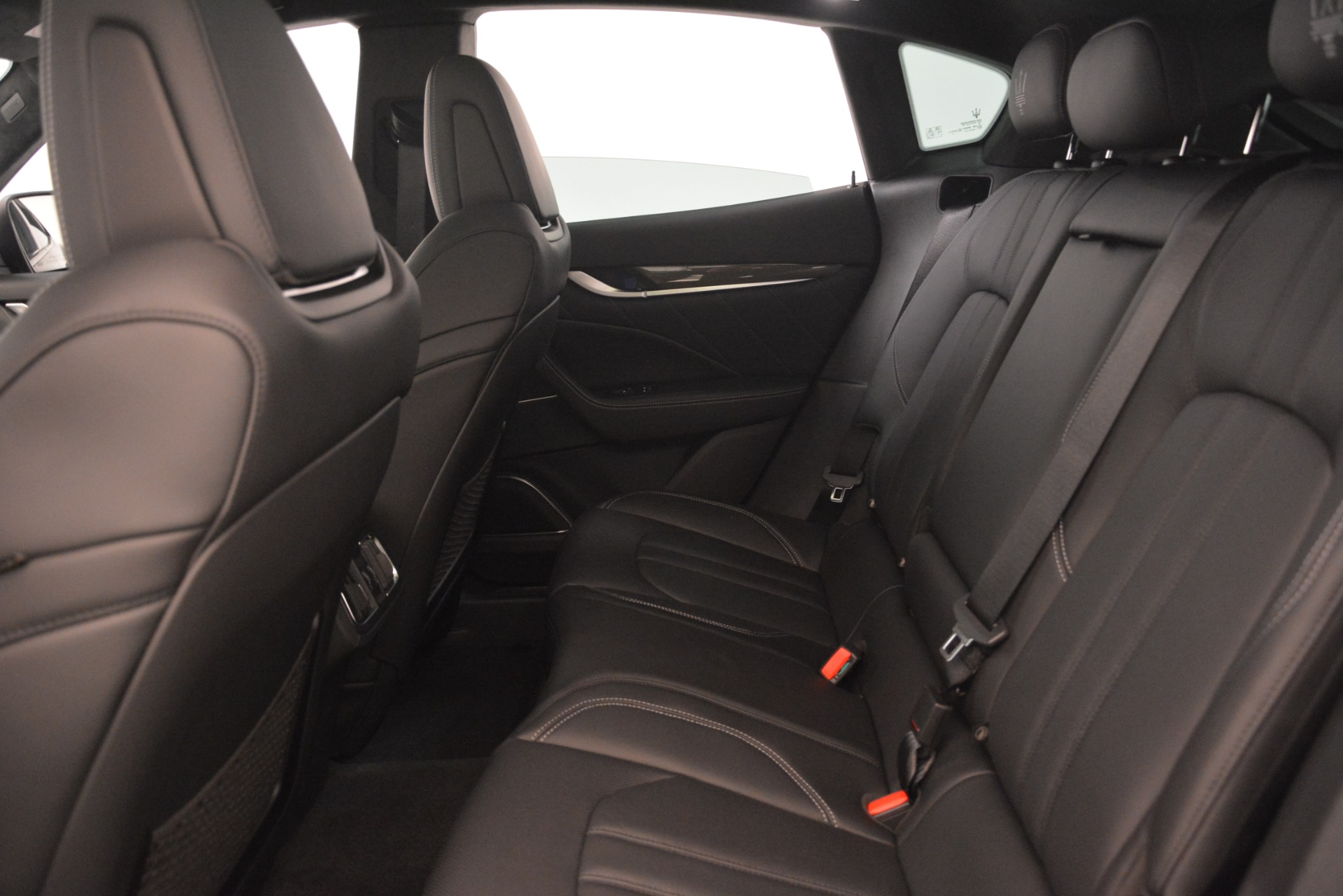 New 2019 Maserati Levante GTS For Sale In Greenwich, CT 2790_p18