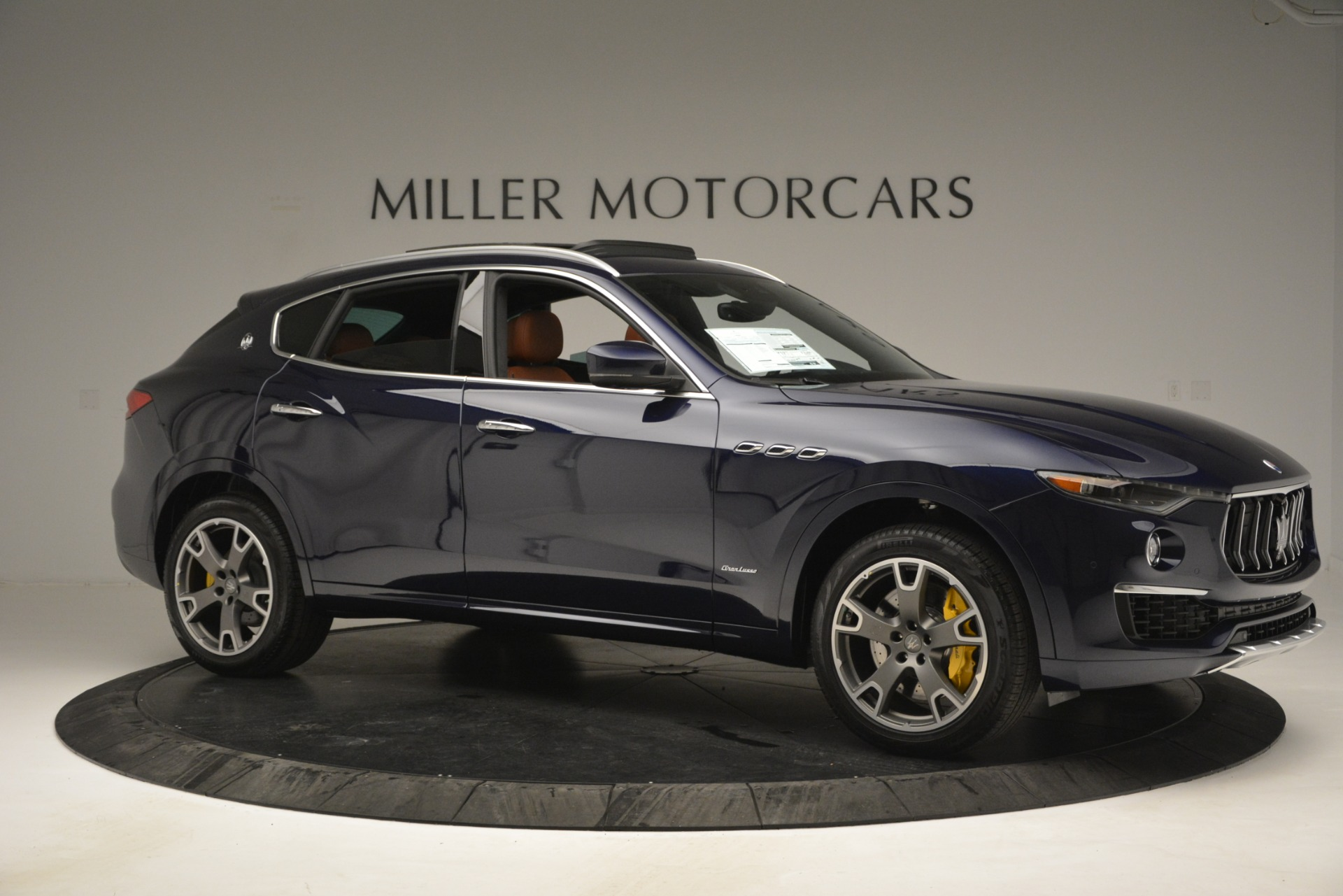New 2019 Maserati Levante S Q4 GranLusso For Sale In Greenwich, CT 2791_p15