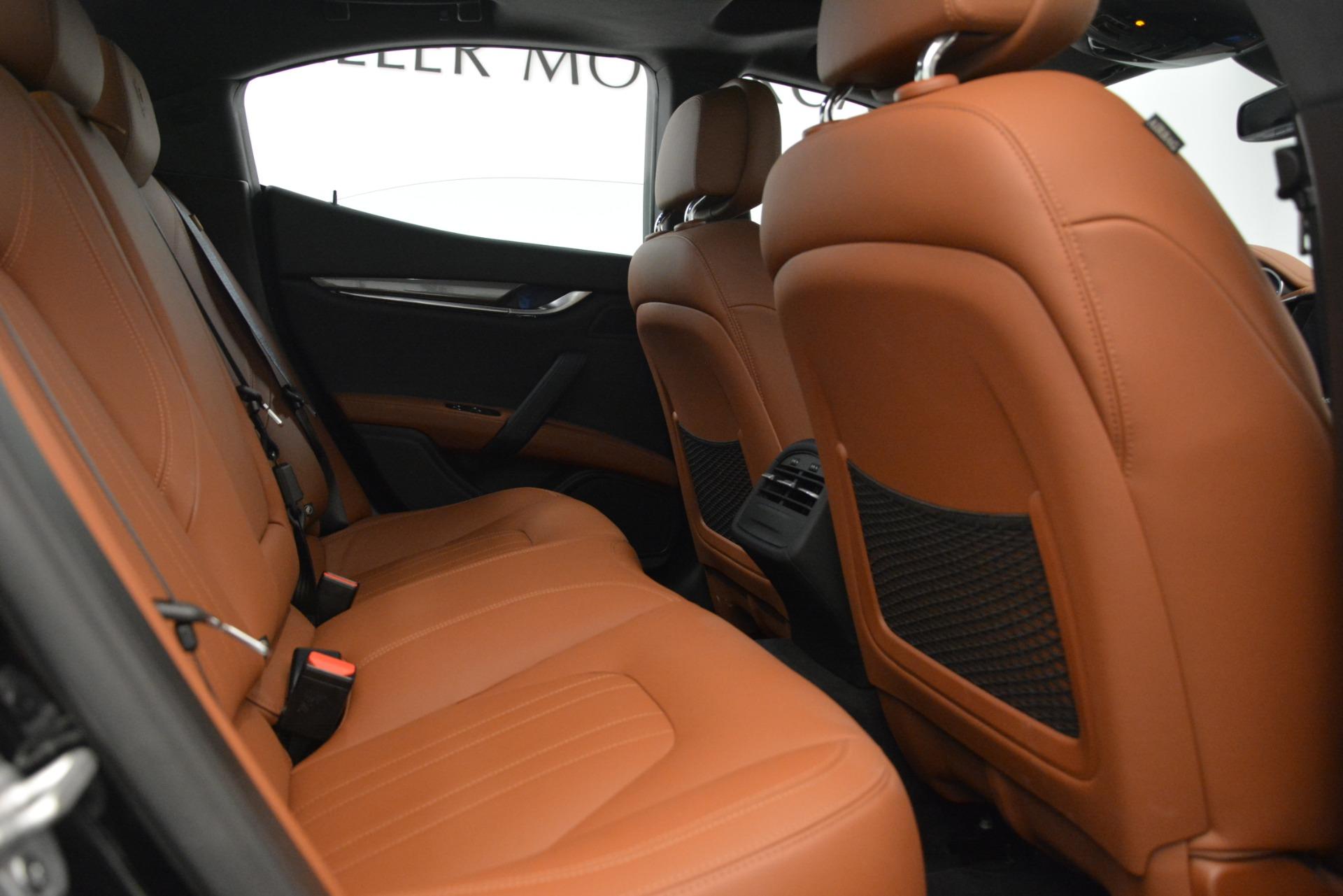 New 2019 Maserati Ghibli S Q4 For Sale In Greenwich, CT 2793_p27