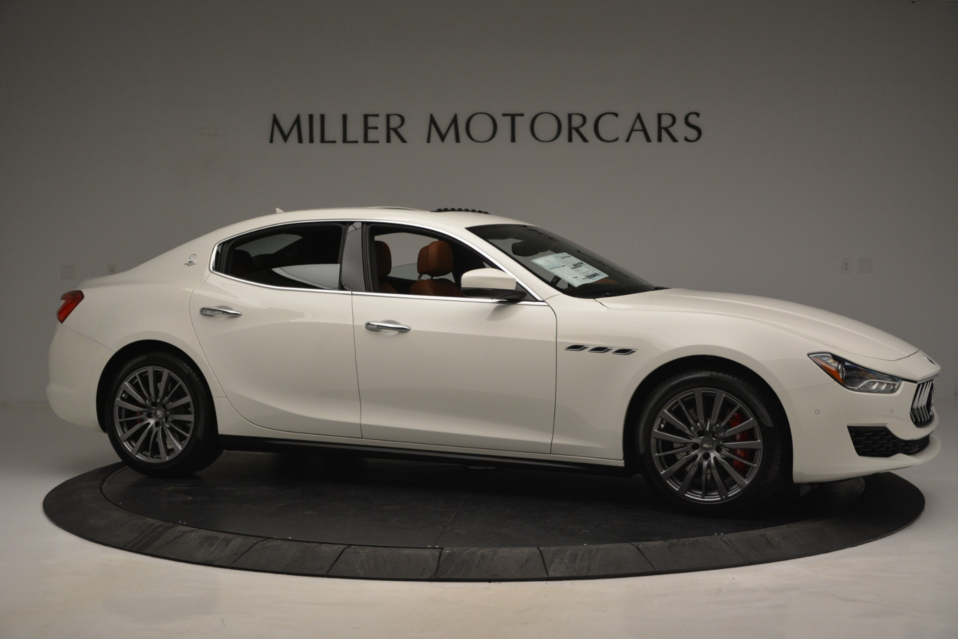 New 2019 Maserati Ghibli S Q4 For Sale In Greenwich, CT 2795_p13