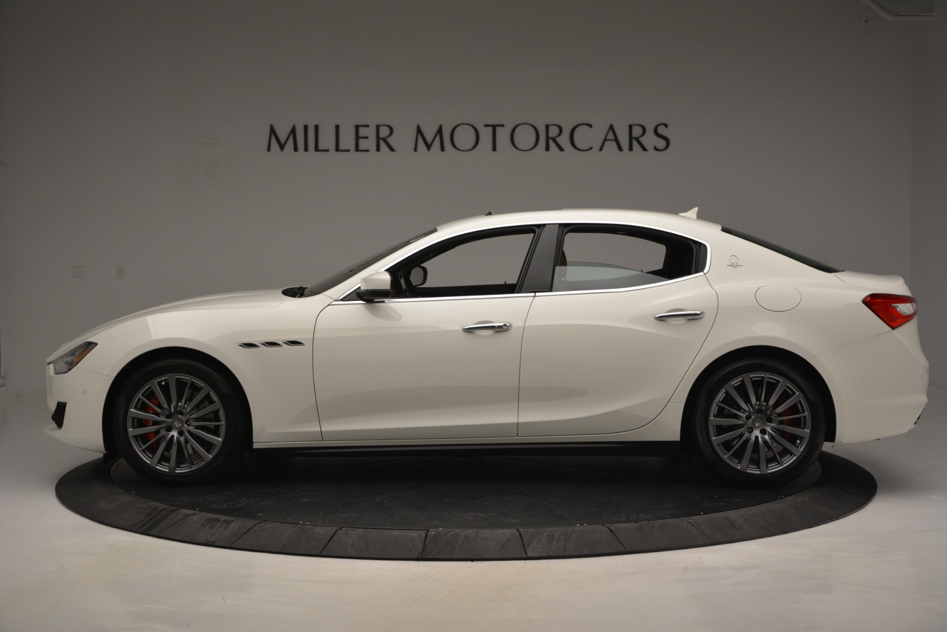 New 2019 Maserati Ghibli S Q4 For Sale In Greenwich, CT 2795_p4