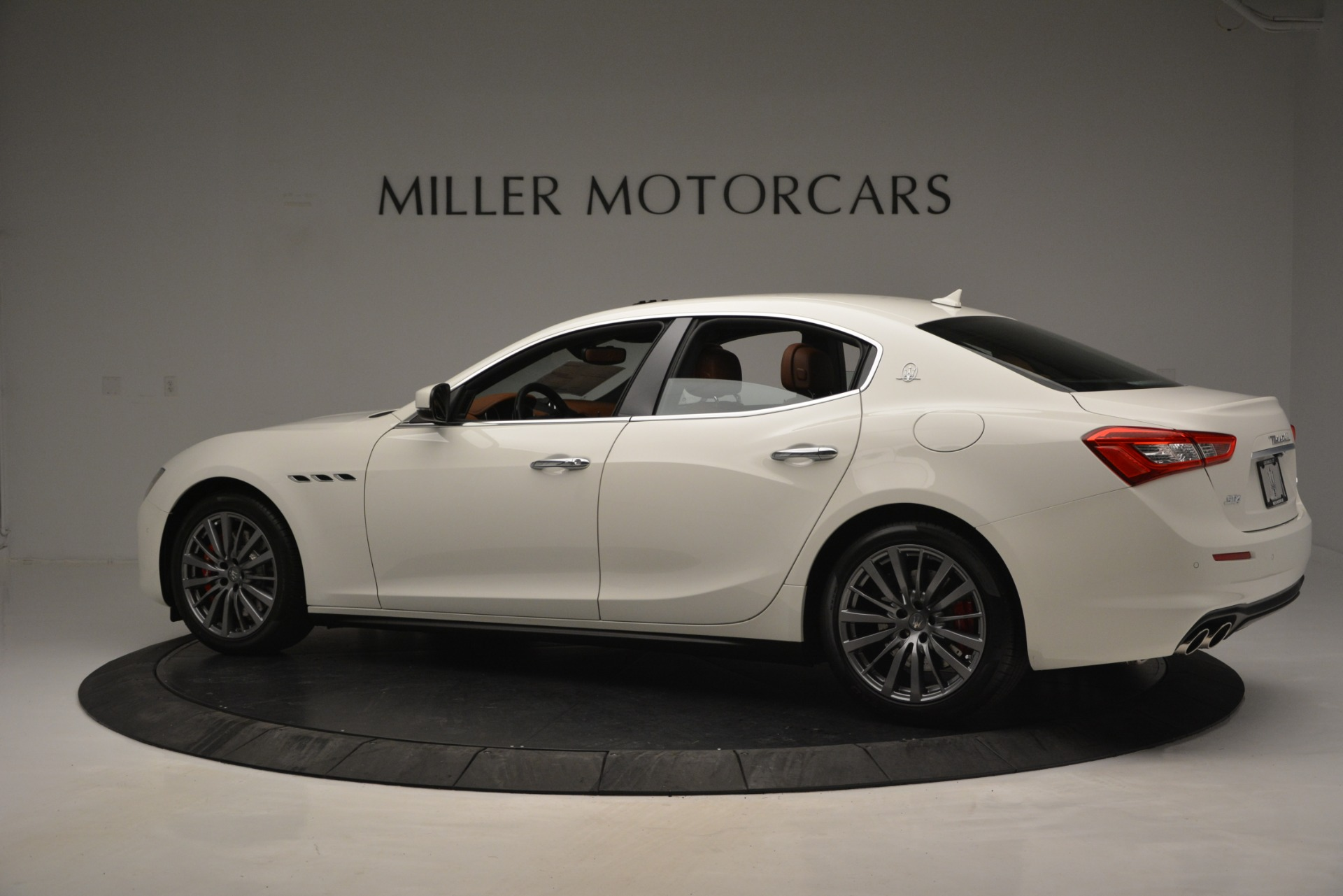 New 2019 Maserati Ghibli S Q4 For Sale In Greenwich, CT 2795_p5