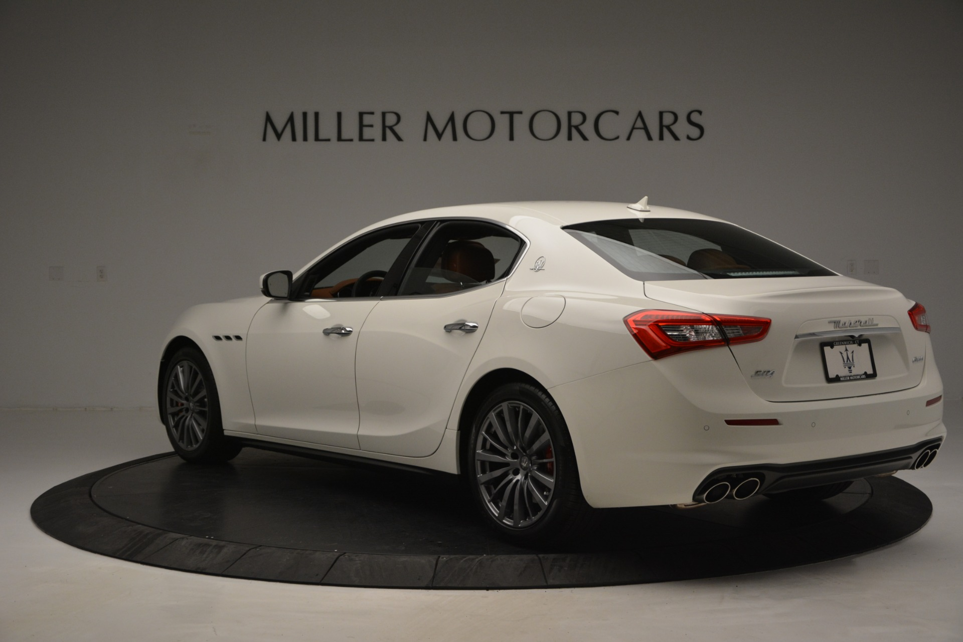 New 2019 Maserati Ghibli S Q4 For Sale In Greenwich, CT 2795_p6