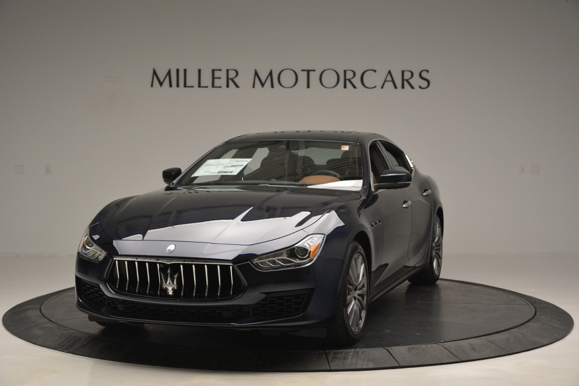 New 2019 Maserati Ghibli S Q4 For Sale In Greenwich, CT