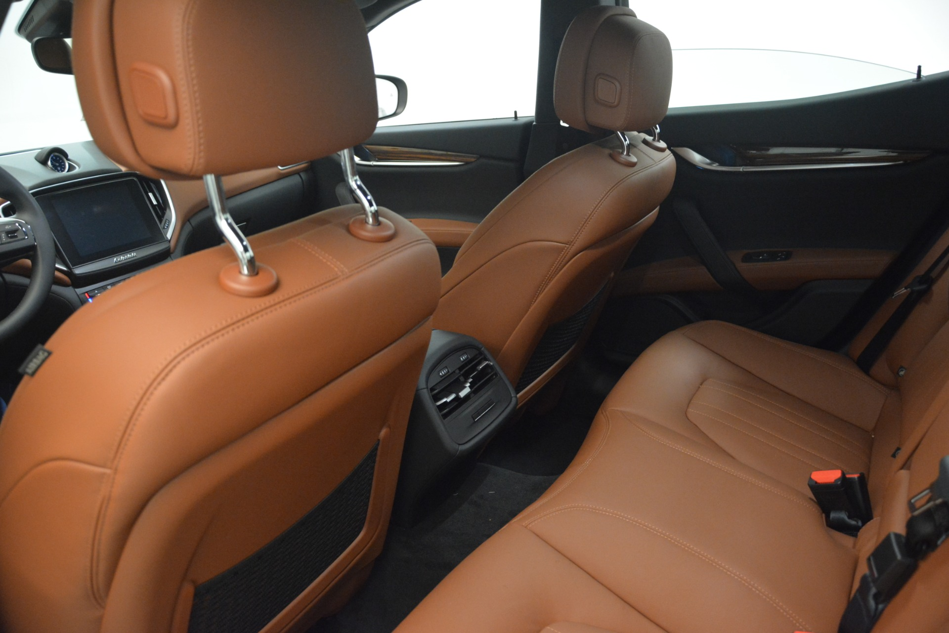 New 2019 Maserati Ghibli S Q4 For Sale In Greenwich, CT 2796_p17