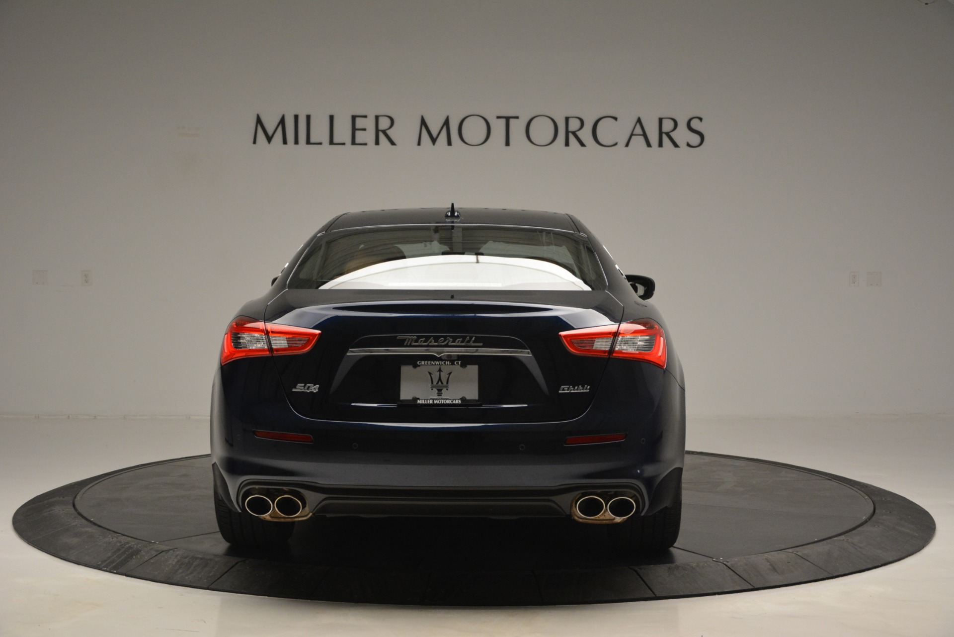New 2019 Maserati Ghibli S Q4 For Sale In Greenwich, CT 2796_p6